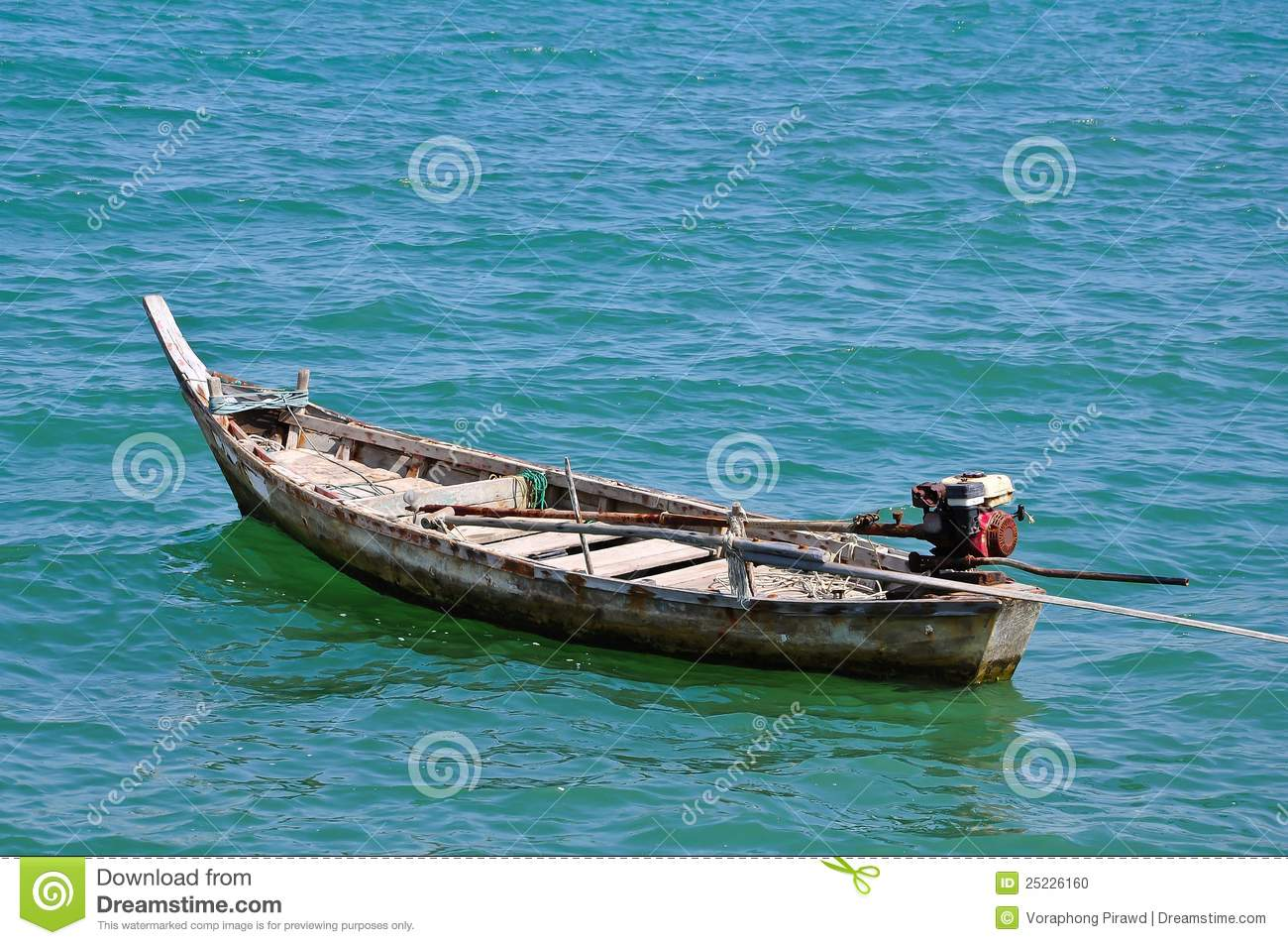Old fishing boat stock photo image 25226160 for Old fishing boat
