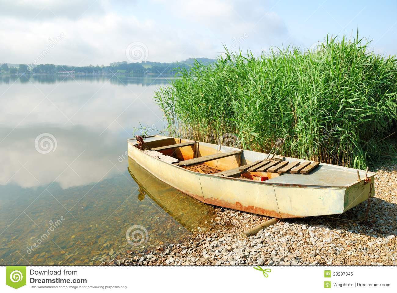 Old fishing boat royalty free stock photo image 29297345 for Old fishing boat