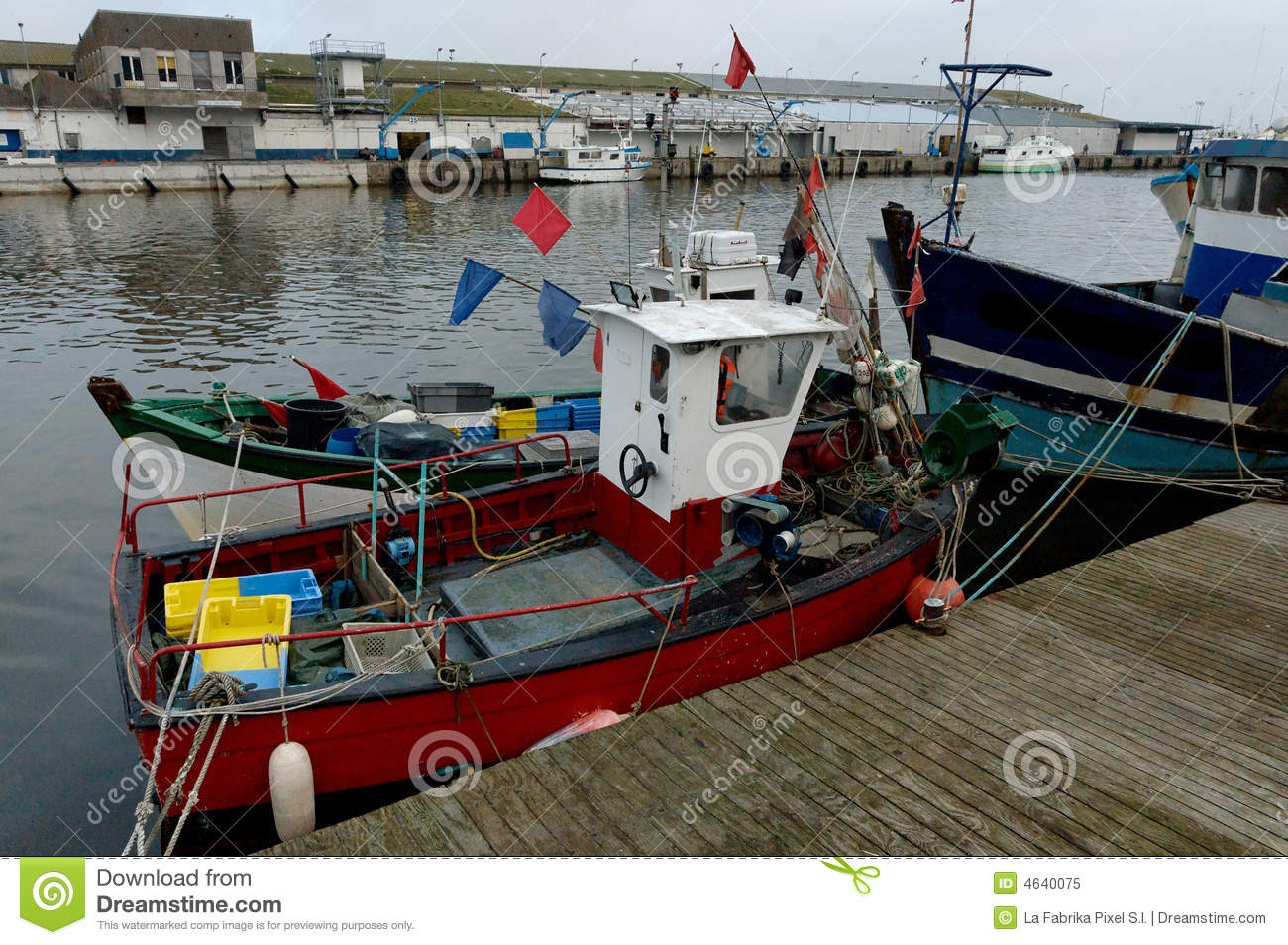 Old fishing boats royalty free stock photo image 4640075 for Free fishing boats