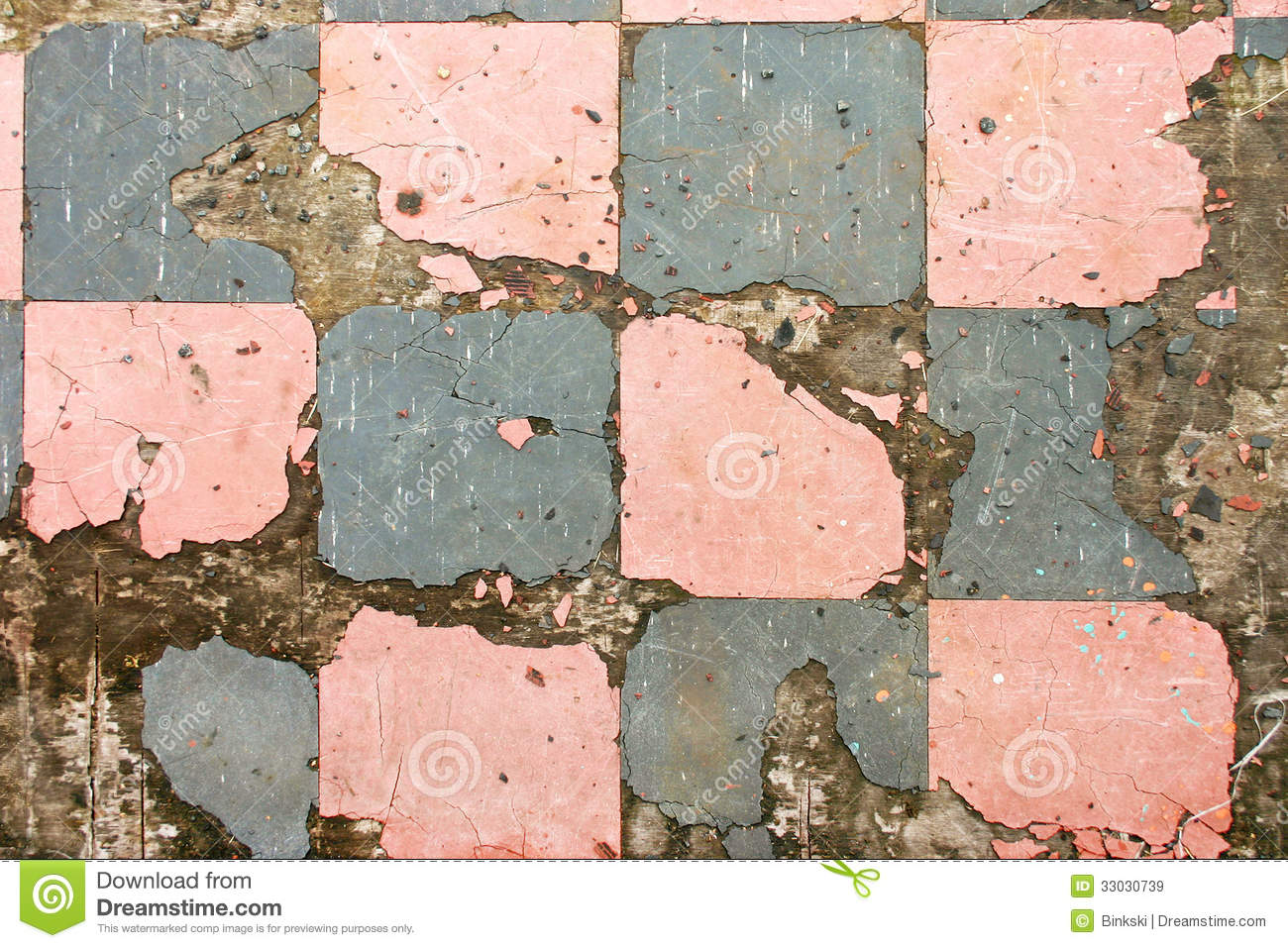 Old Floor Tiles Royalty Free Stock Images Image 33030739