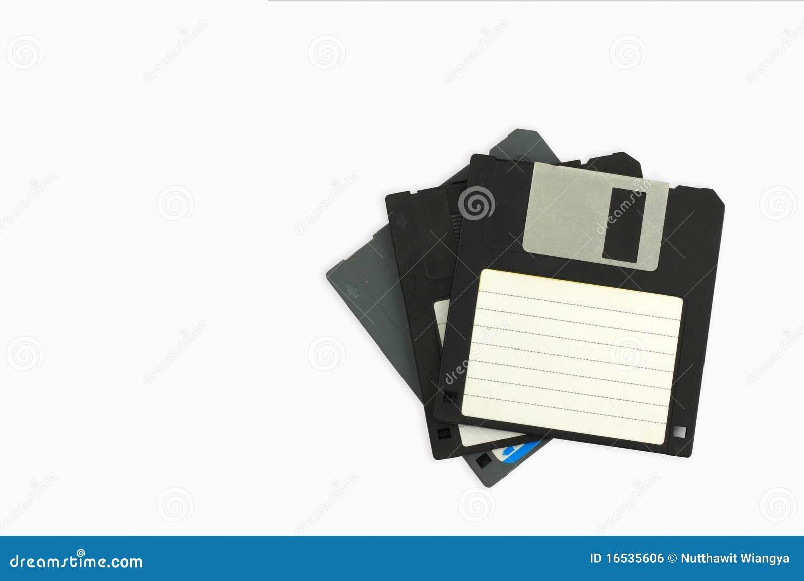 Old floppy disks i royalty free stock image image 16535606 - Uses for old floppy disks ...