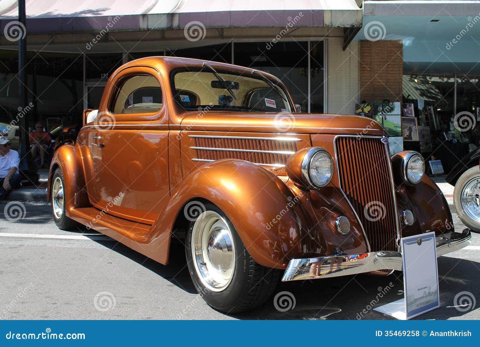 Funky Nada Old Car Ornament - Classic Cars Ideas - boiq.info