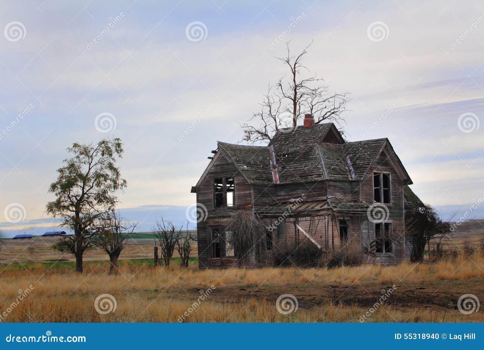 Old Frontier Homestead