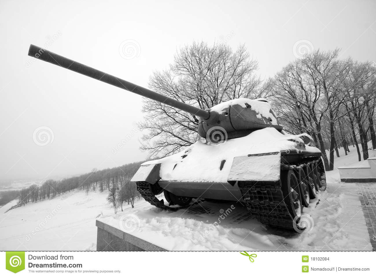 Russian tank t34 royalty free stock images image 23498479 - Old Frozen Russian Wwii Tank Stock Images