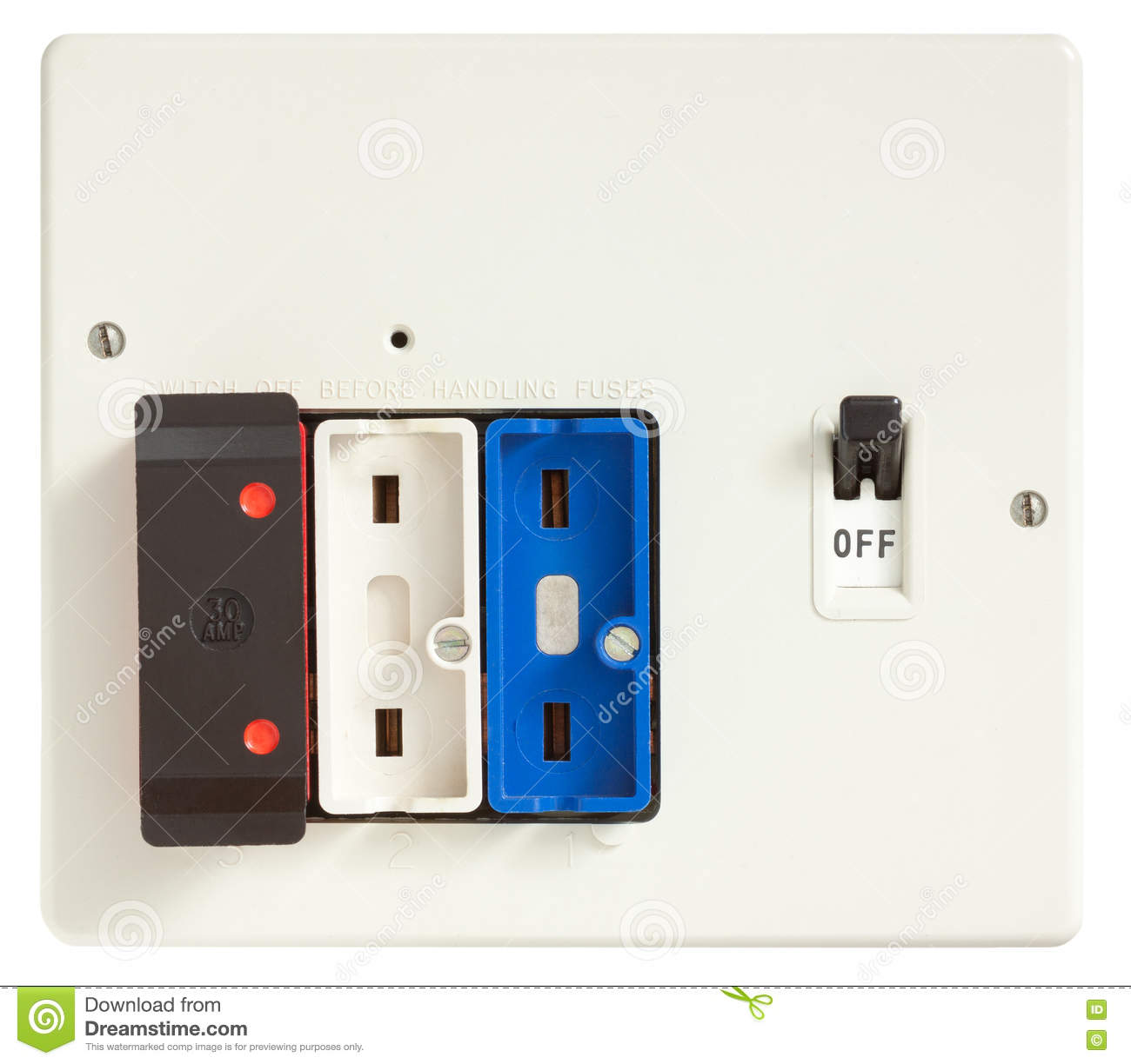 Old Fuse Box Stock Image Of Bakelite Amps Voltage 73974919 Help
