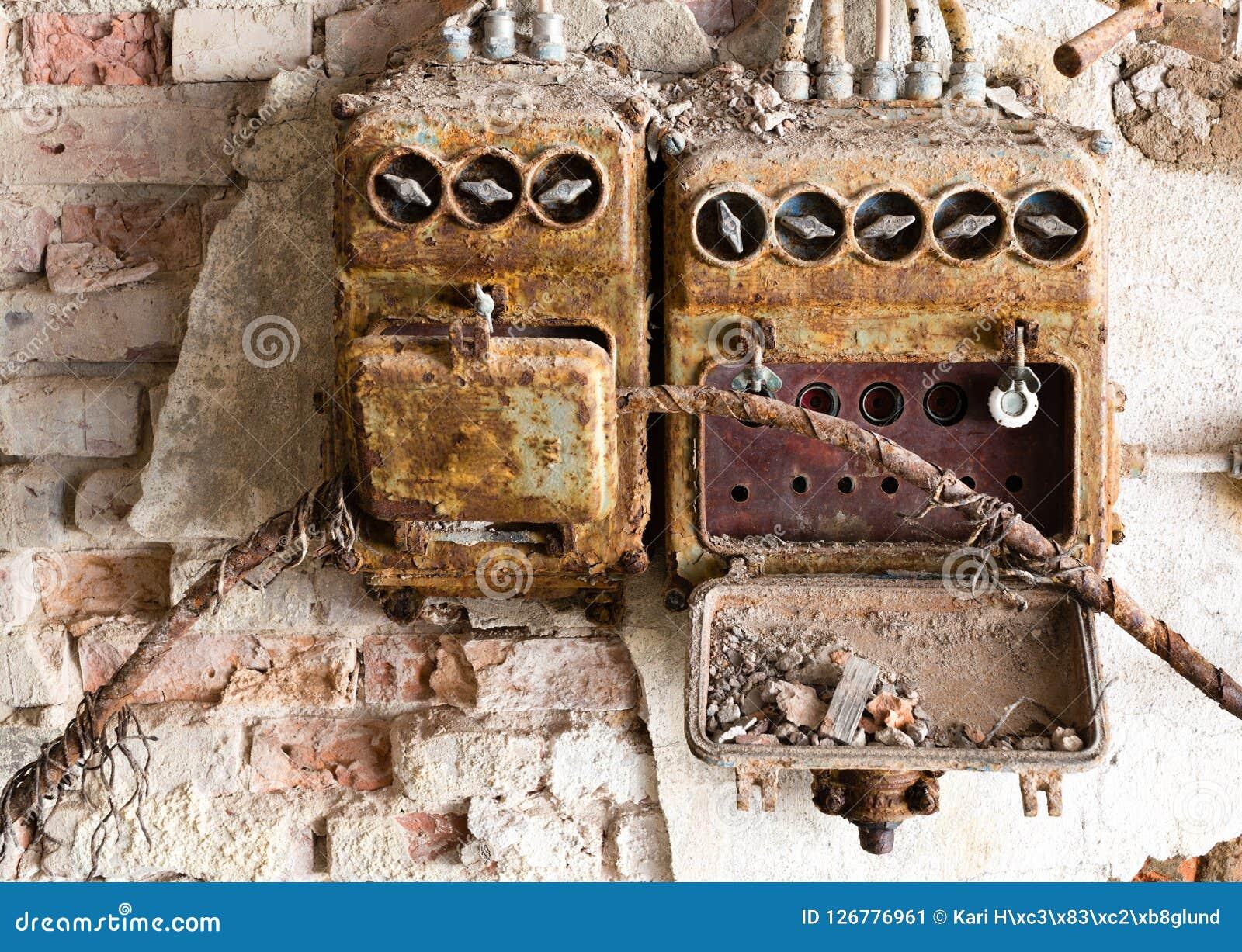 wrg 9599] broken fuse box electrical fuse box broken fuse box wiring diagram