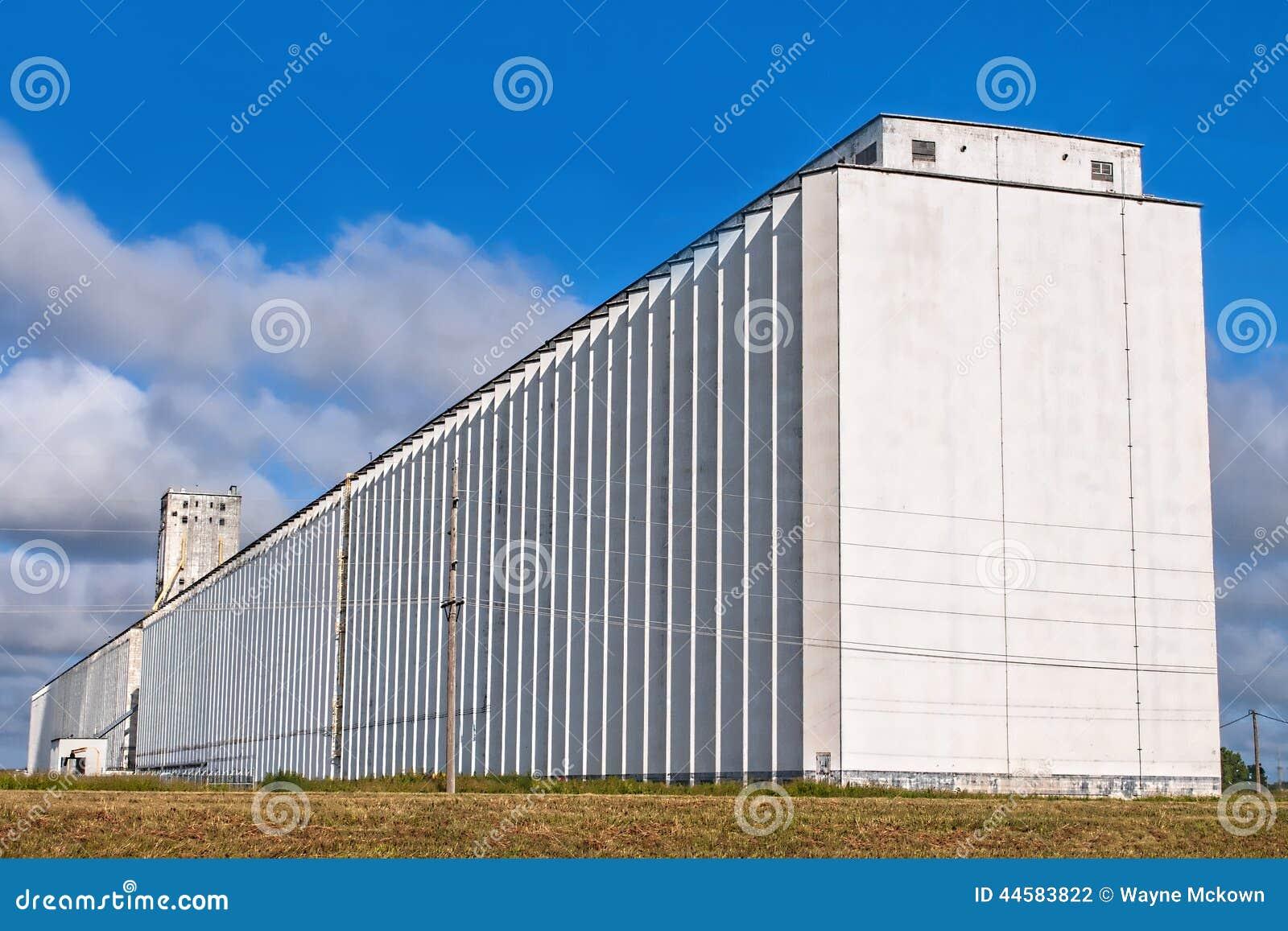 grain elevator business plan