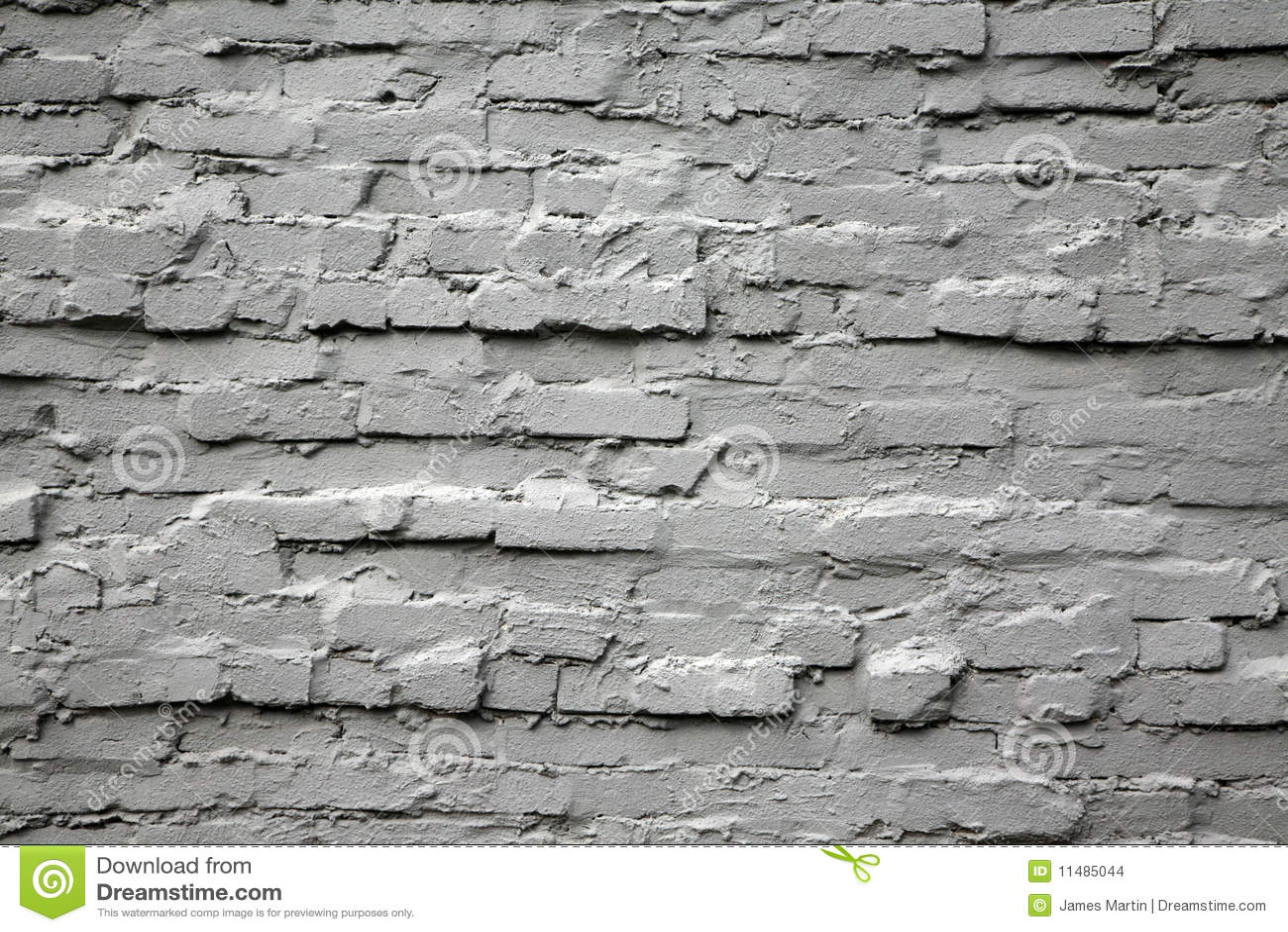 Old Gray Brick Wall Stock Photo Image Of Brickwork Rock