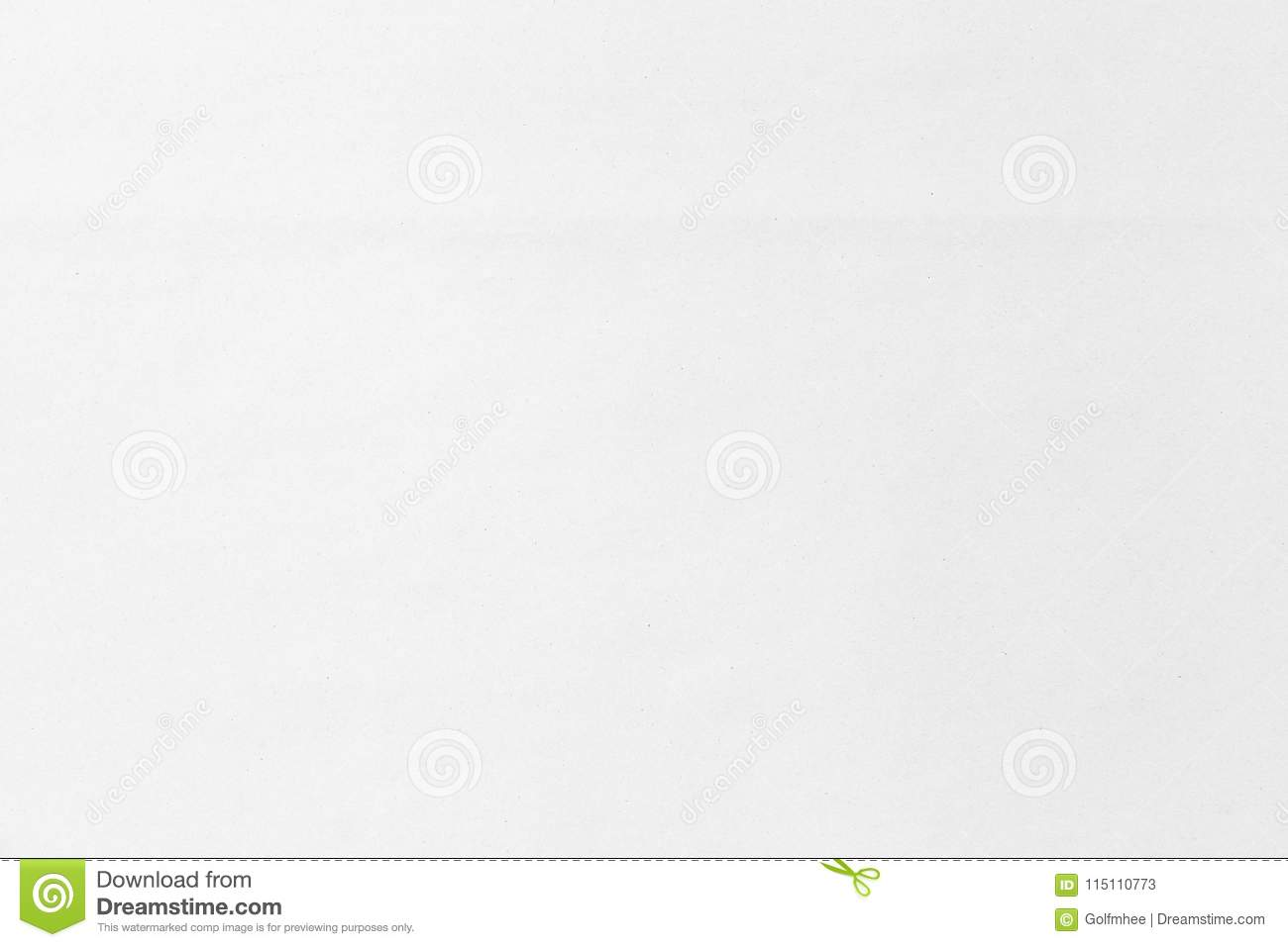 Old Grey Eco Paper Kraft Background Texture In Soft White Light