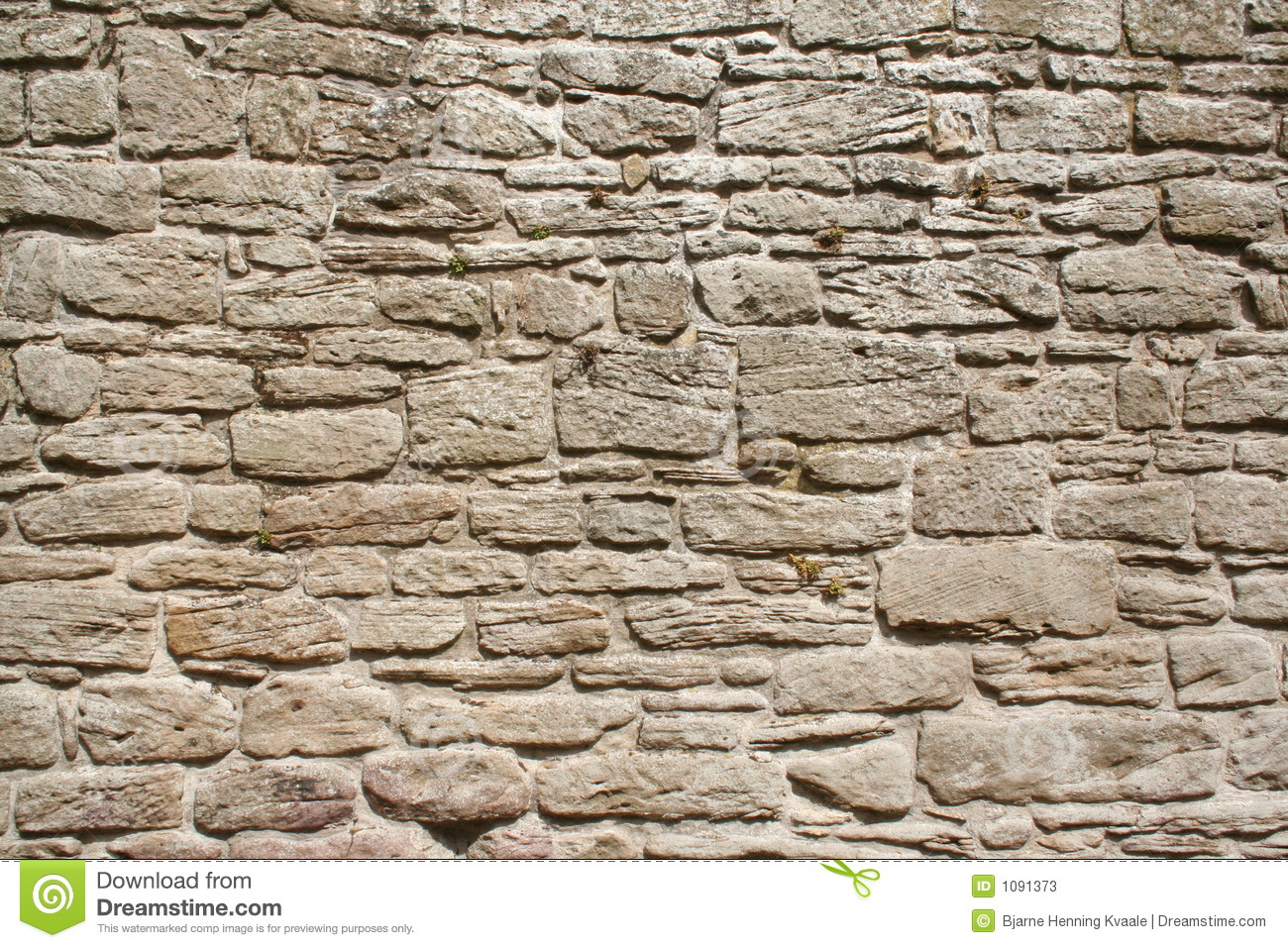 Old grey stone wall stock photos image 1091373 - Revetement mural exterieur ...