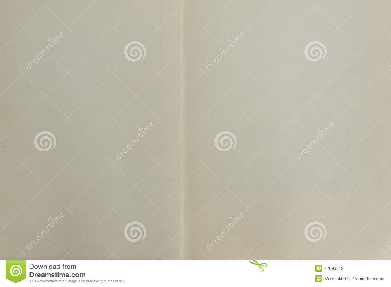 Grunge Book Cover Texture : Old grunge book paper stock photography image