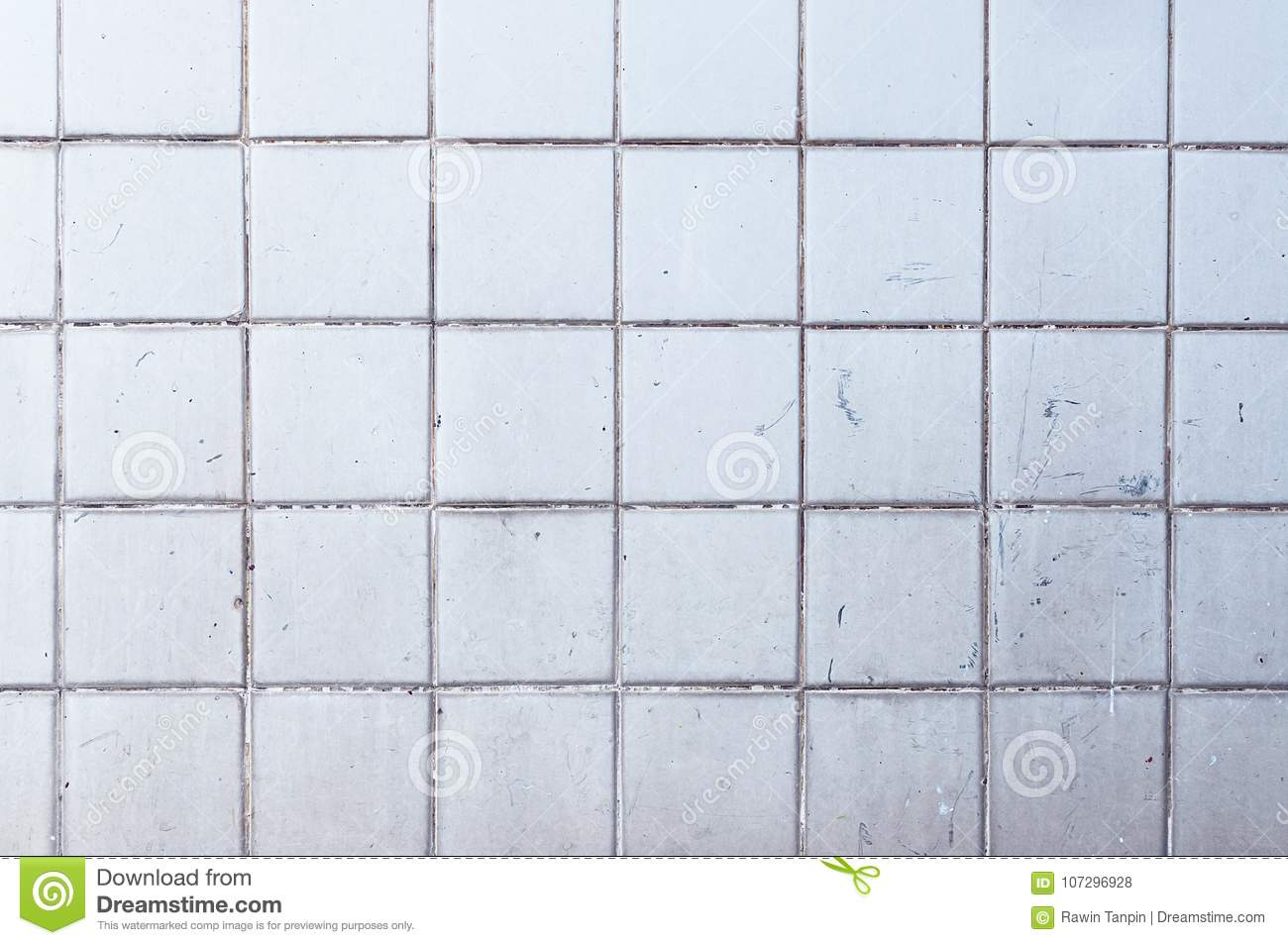 Old Grunge Ceramic Tile Wall Texture Stock Photo - Image of history ...