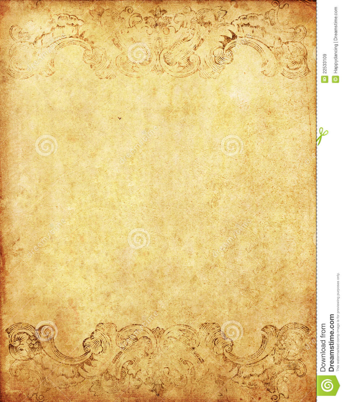 Old Grunge Paper Background Royalty Free Stock Images ...