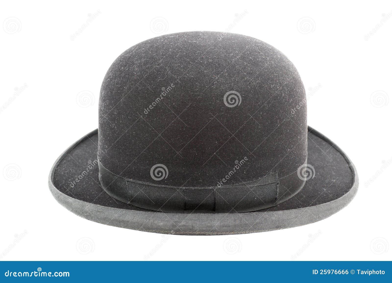 Old Hat Stock Photo. Image Of Elegance, Clothing, Closeup
