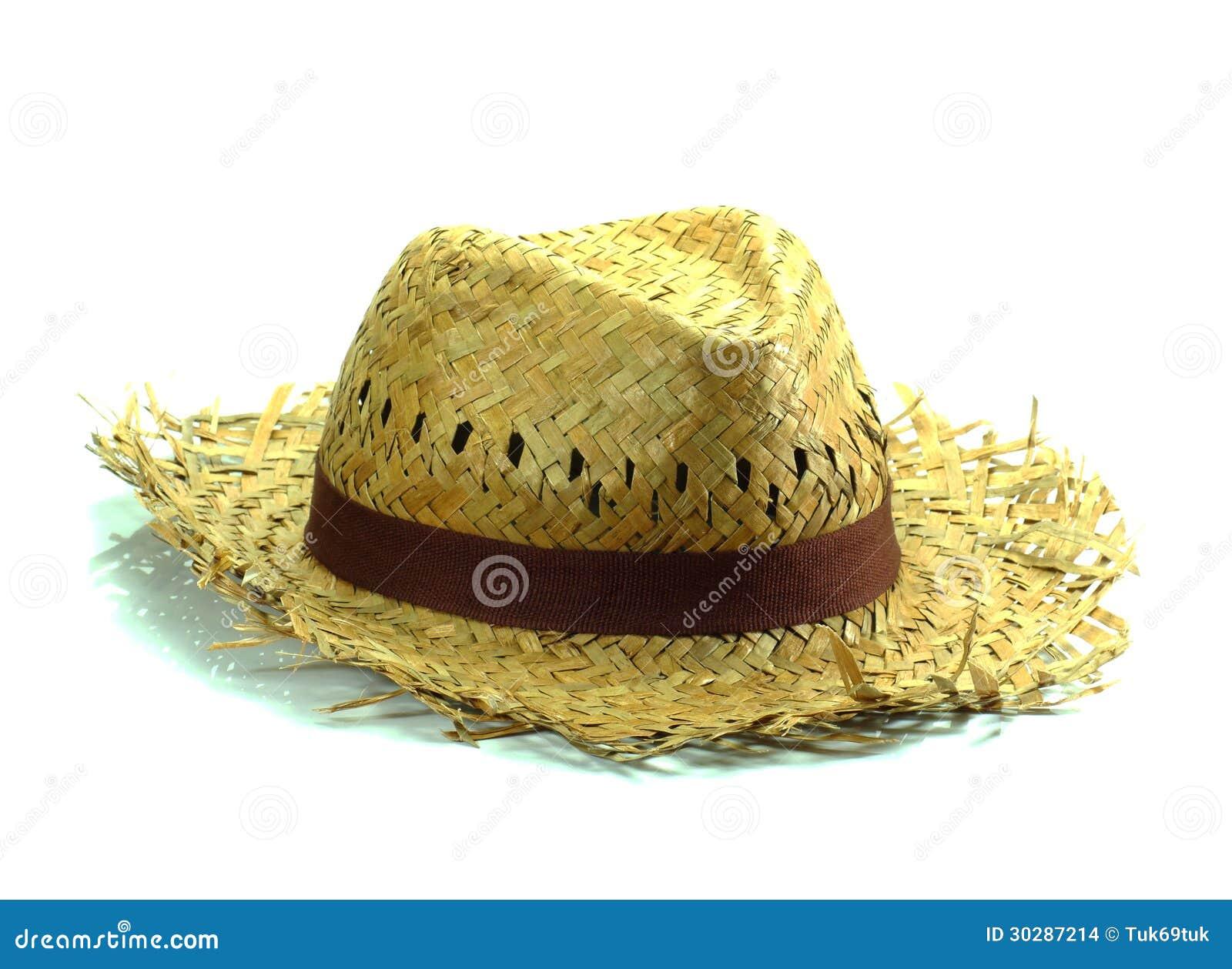 Old hat.
