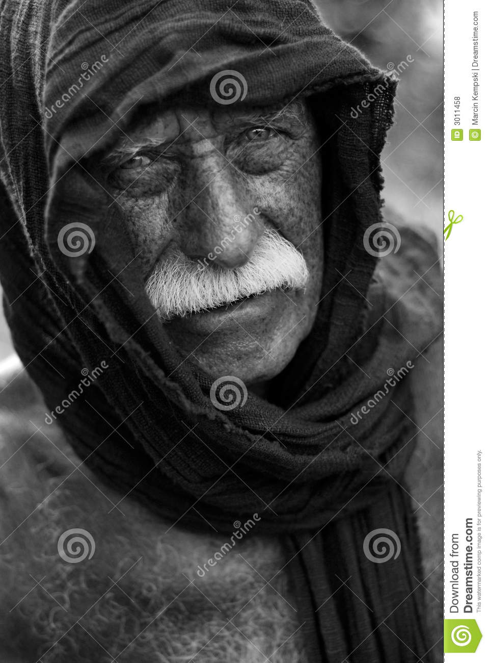 Old Homeless Man Royalty Free Stock Photos Image 3011458