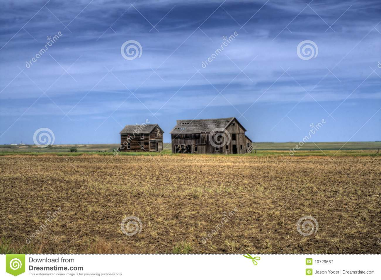 Old homestead royalty free stock photography image 10729667 for Free homestead