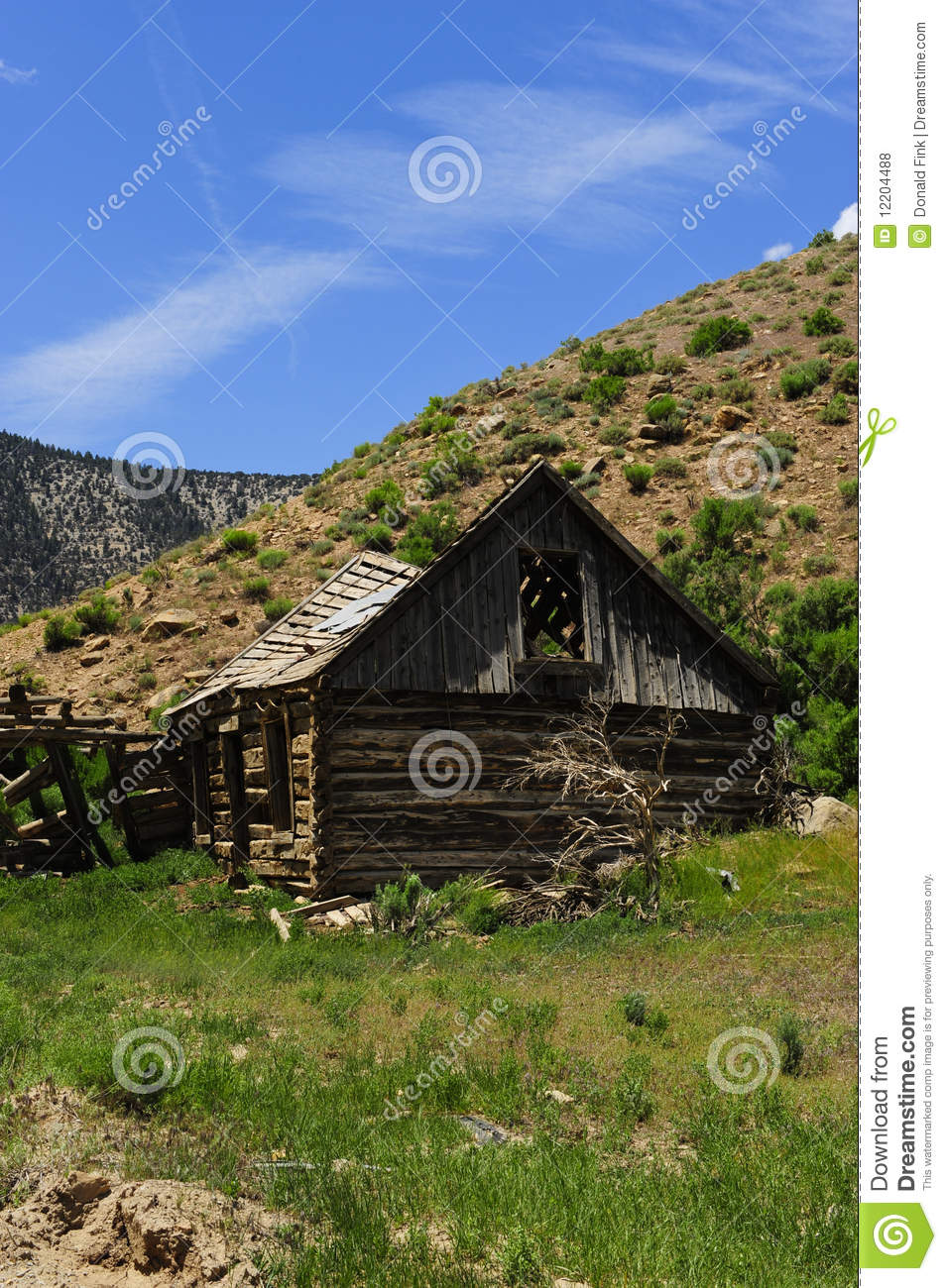 Old homestead royalty free stock photos image 12204488 for Free homestead