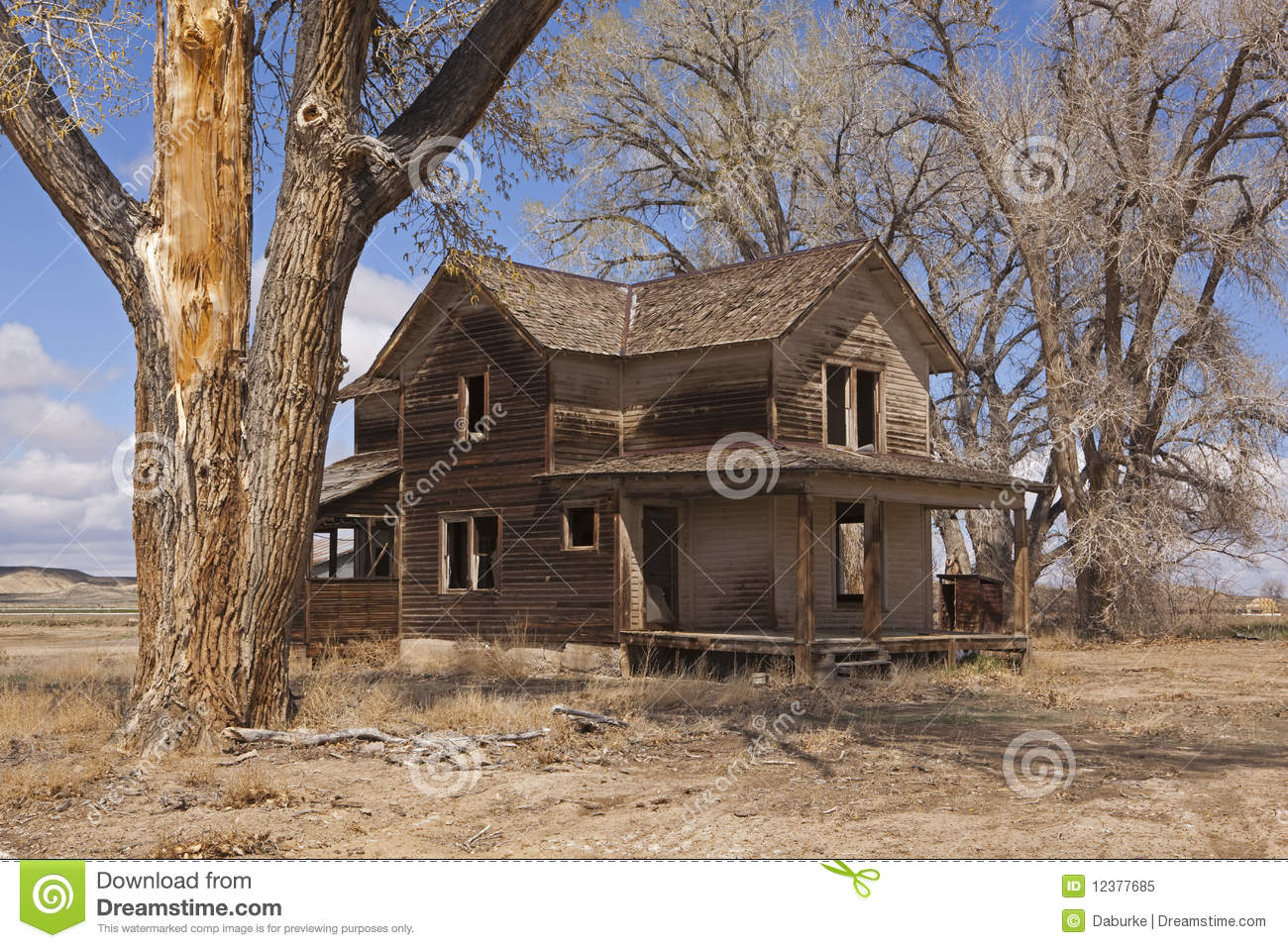 The old homestead royalty free stock photo image 12377685 for Free homestead