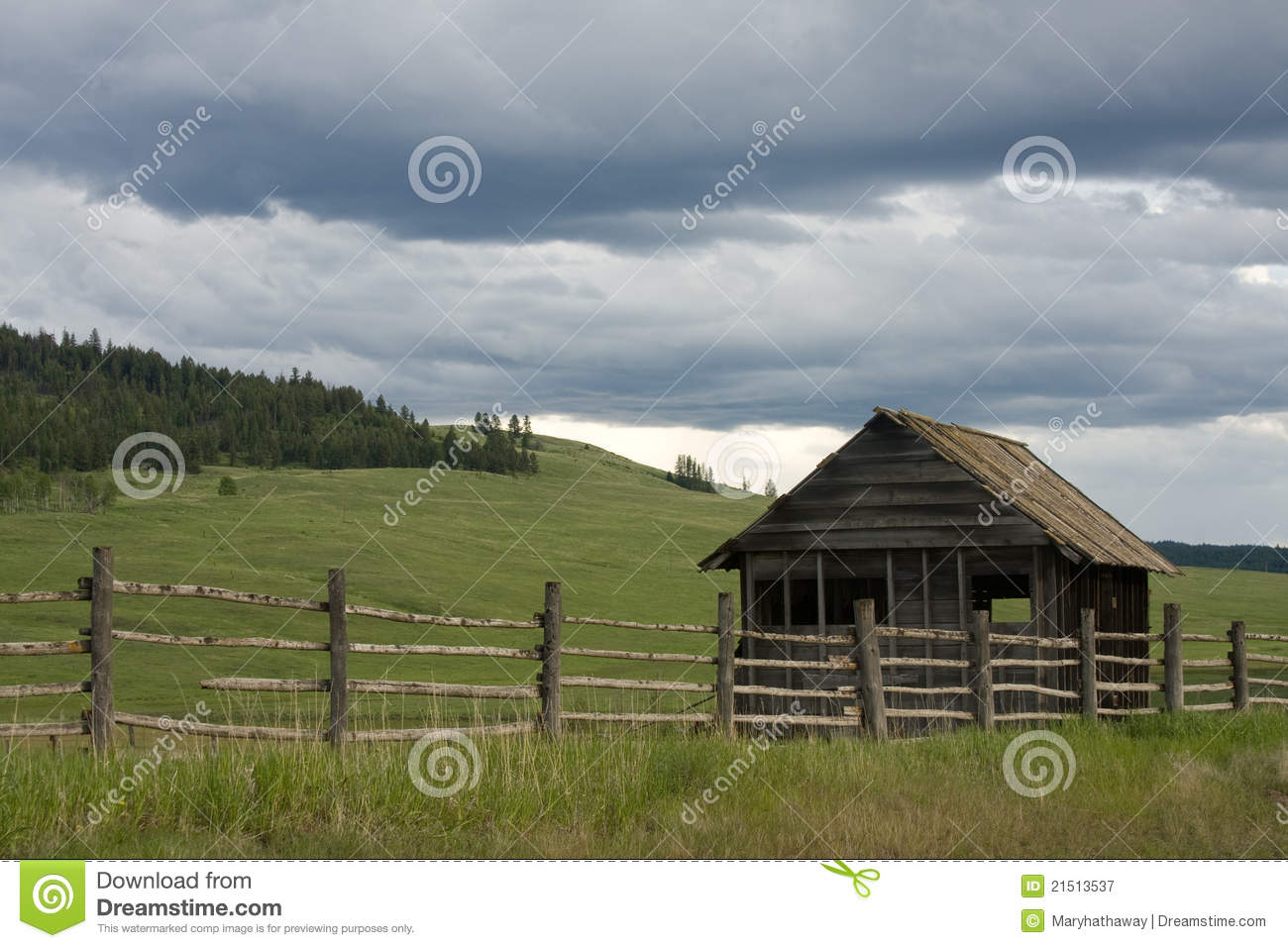 Old homestead royalty free stock photography image 21513537 for Free homestead