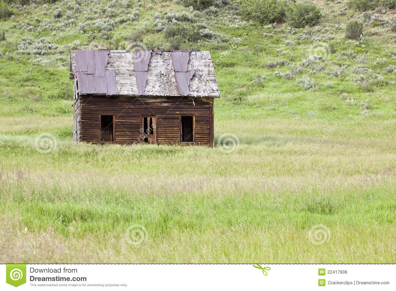 Old homestead royalty free stock photos image 22417908 for Free homestead