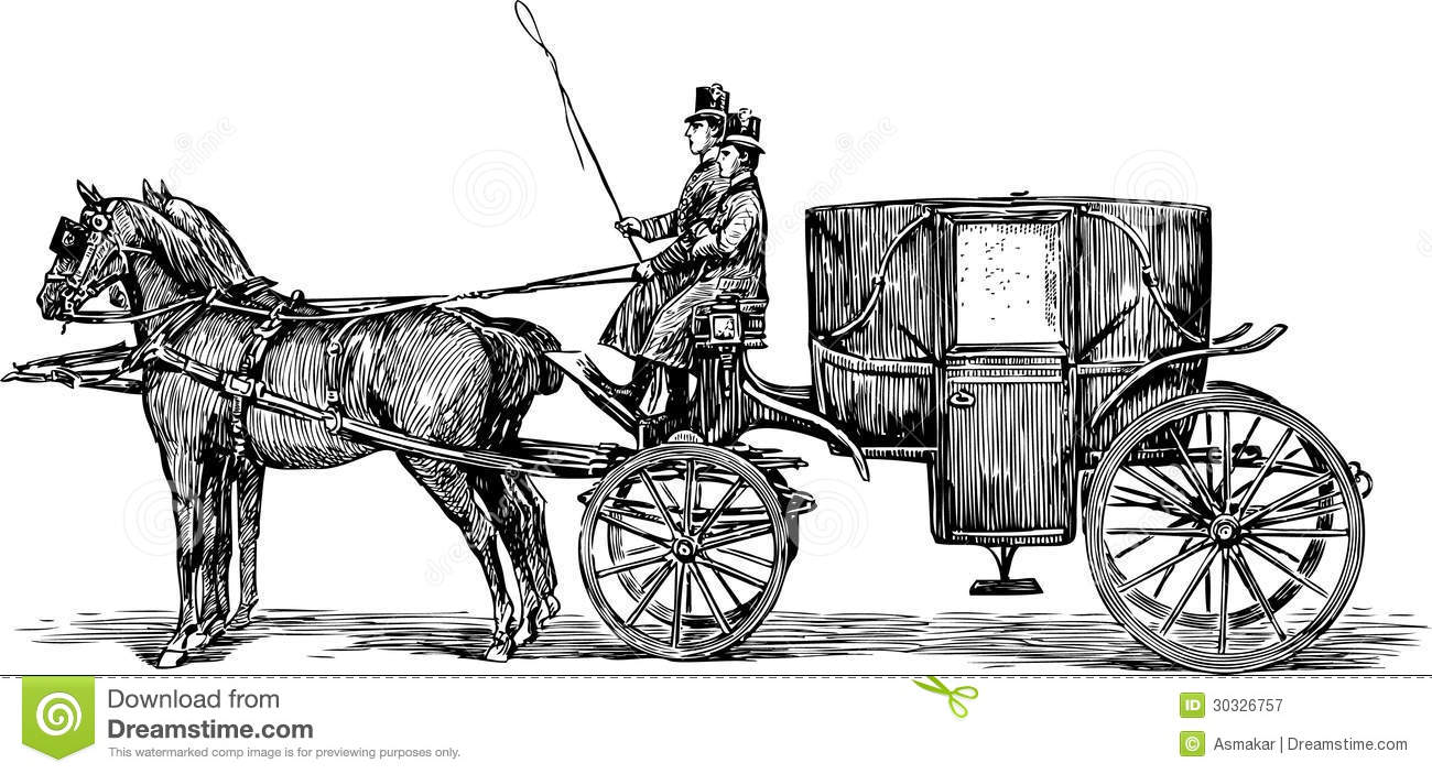 Free photo: Coach, Horse Drawn Carriage, Wagon - Free Image on ...