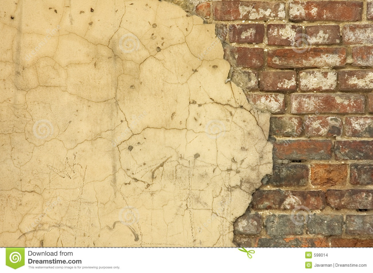 Old house wall background stock photo image of brickwall 598014 - Wallpaper for home walls ...