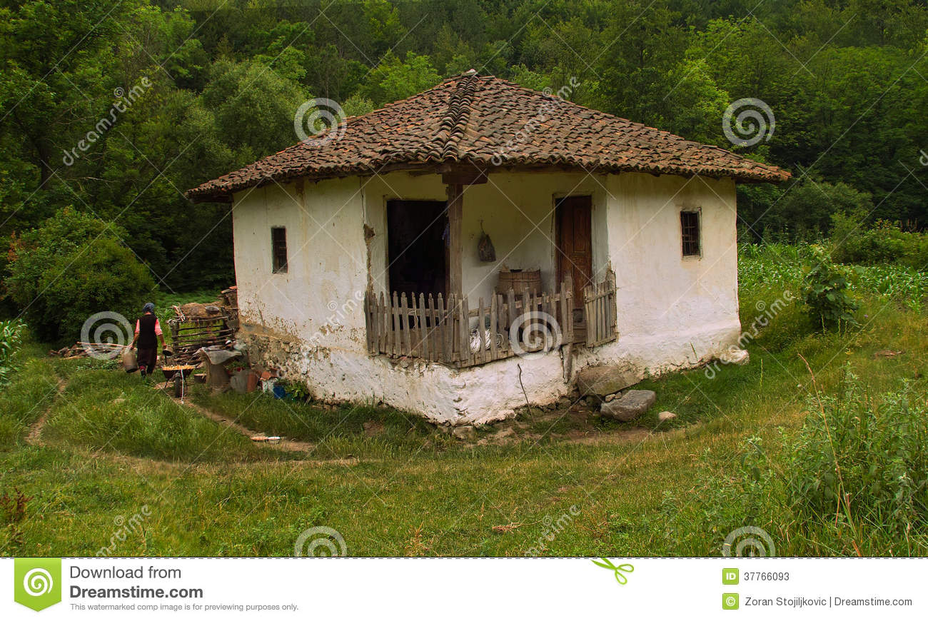 Old Houses Stock Image Image Of Brilliant Monument