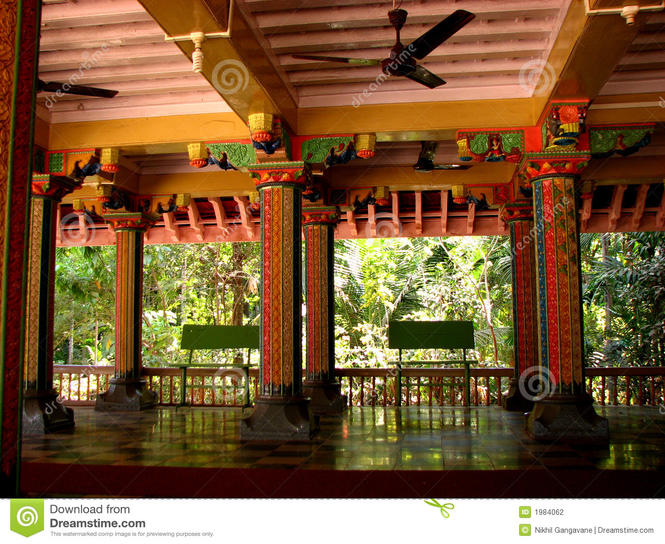 Old india stock photography image 1984062 for Interior decoration of house in india