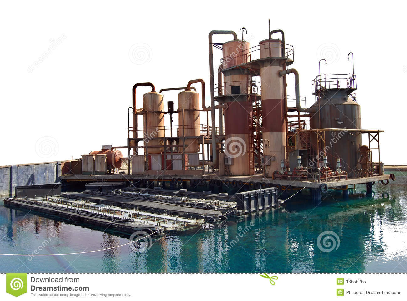 Old industry