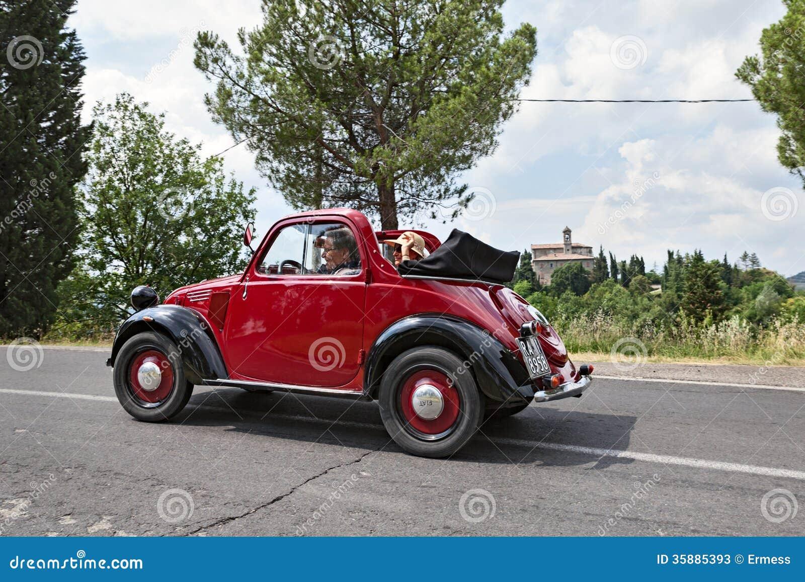 Image Gallery Italian Car Fiat