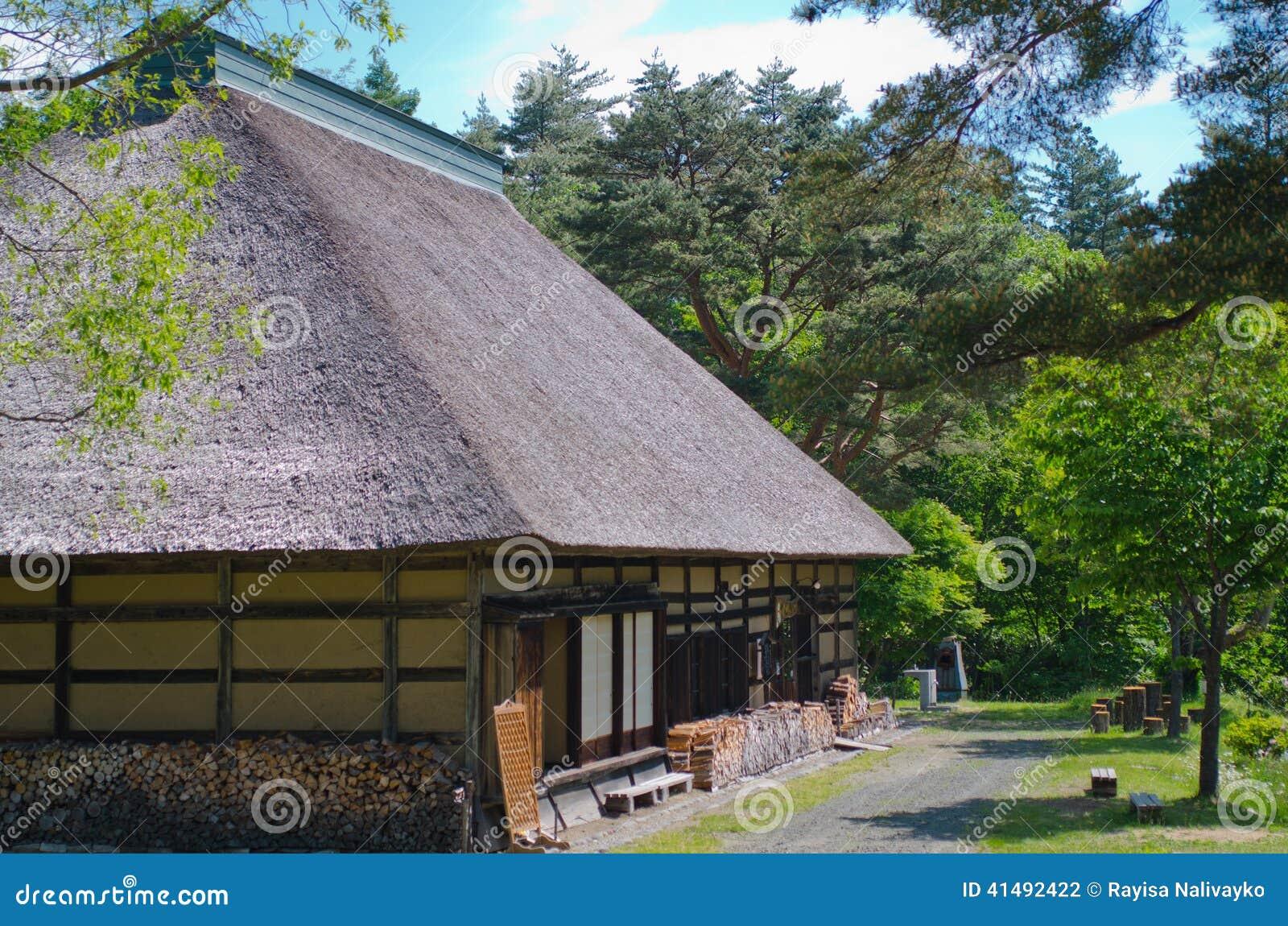 Asian House Plans
