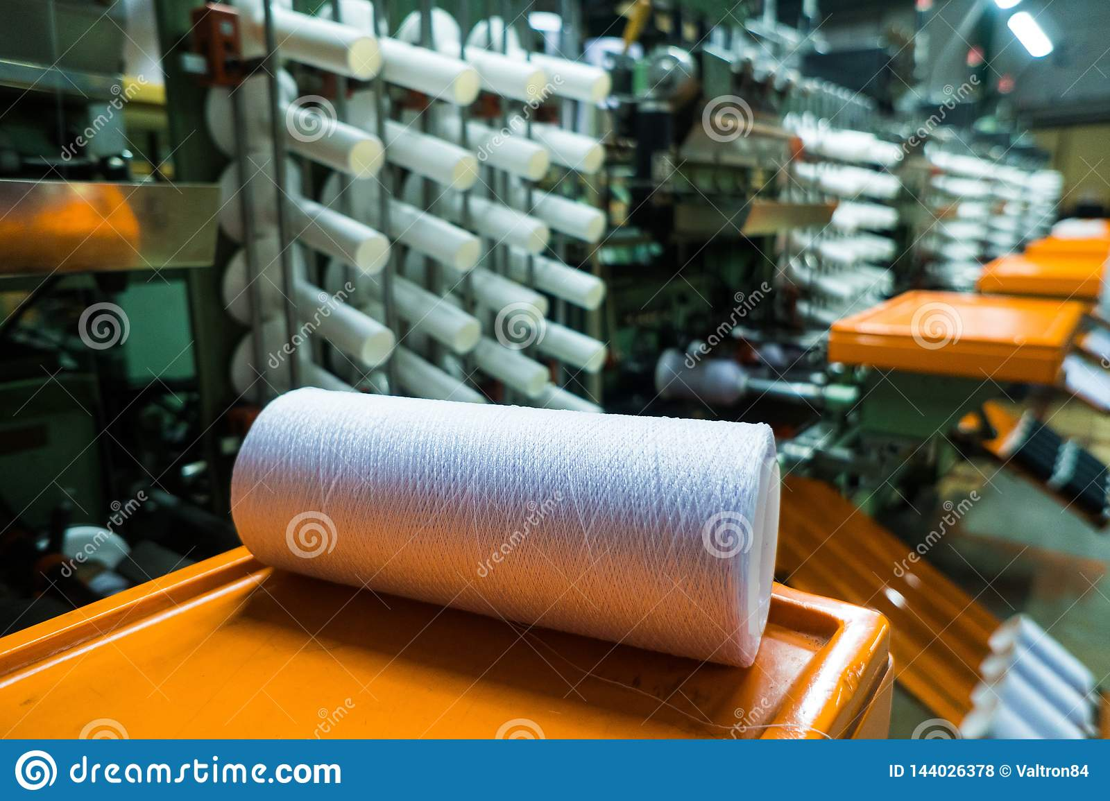Production product knitted fabrics