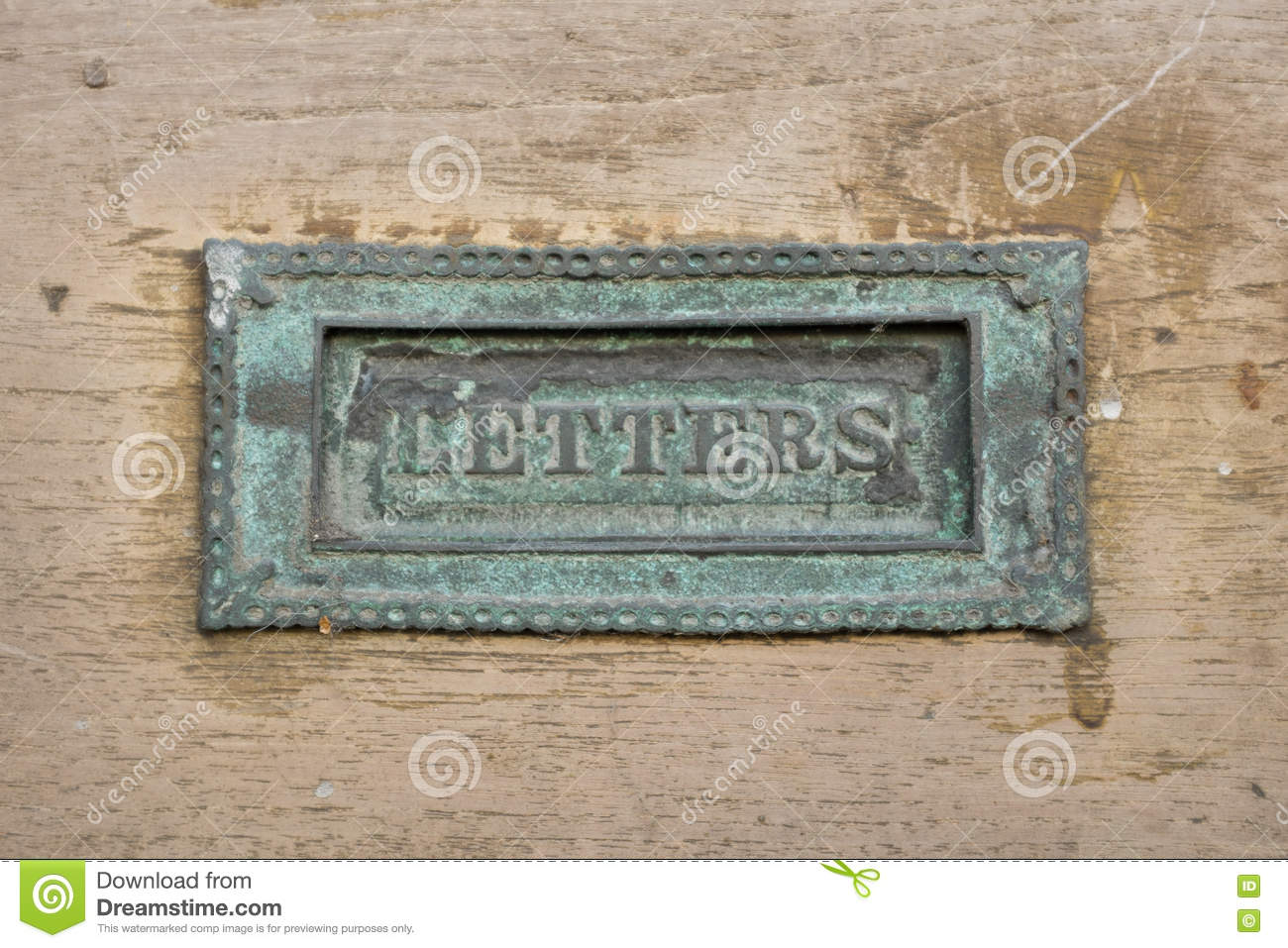 Old letter box stock image image of pattern wood letters 81338195 download old letter box stock image image of pattern wood letters spiritdancerdesigns Images