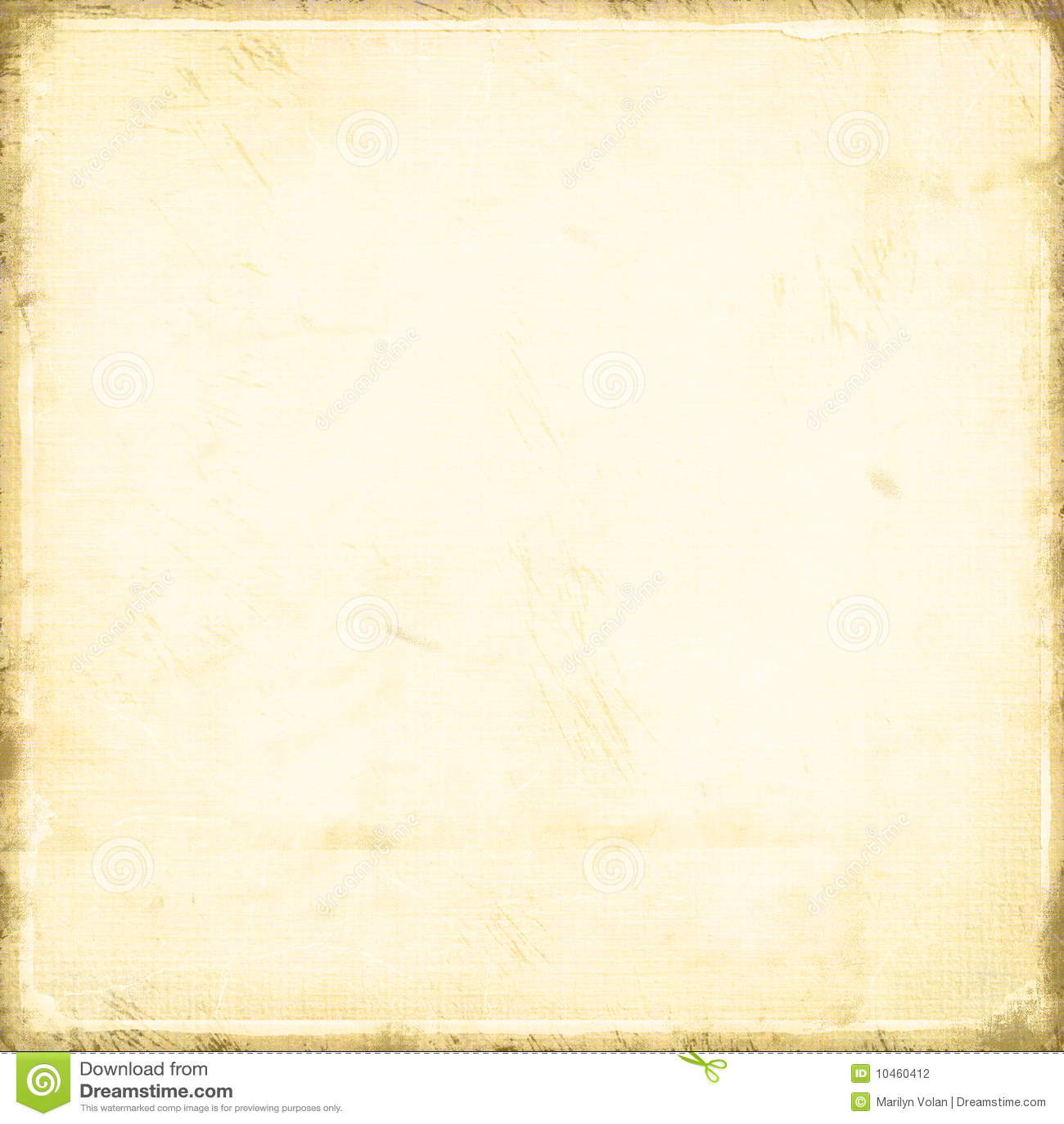 Old Light Paper Stock Illustration Of Backgrounds