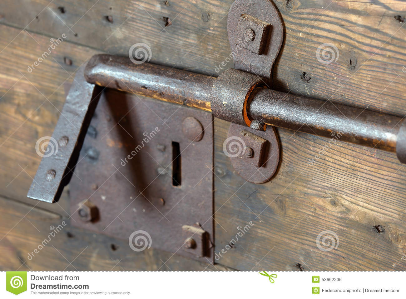 Oldcastle thermal doors solar eclipse sunshades 1 2 pages old lock with big deadbolt to close the door of the castle royalty free stock photo image number 98 of oldcastle rugged eventelaan Image collections