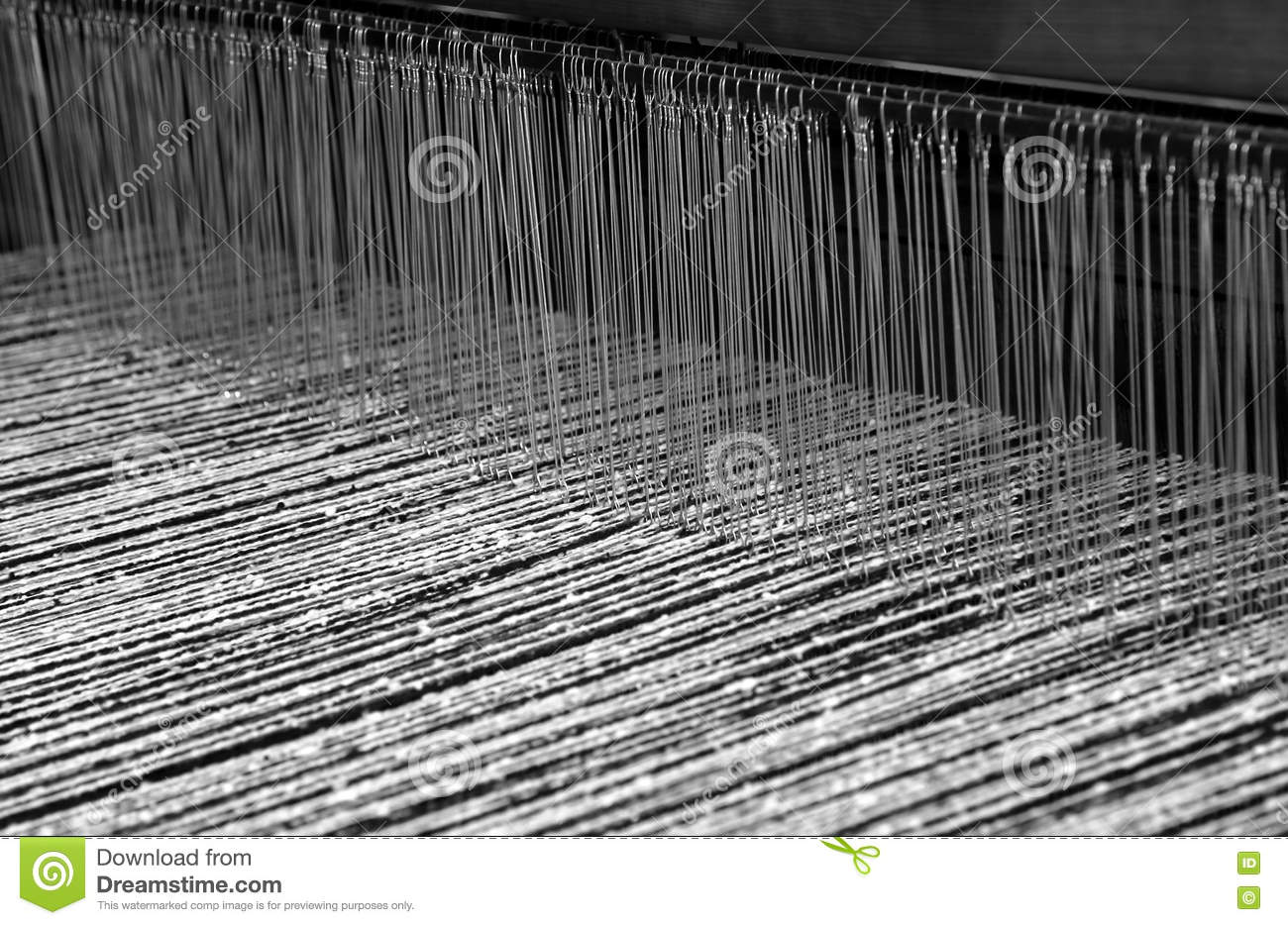 Ancient Loom Stock Photography Cartoondealer Com 31571732