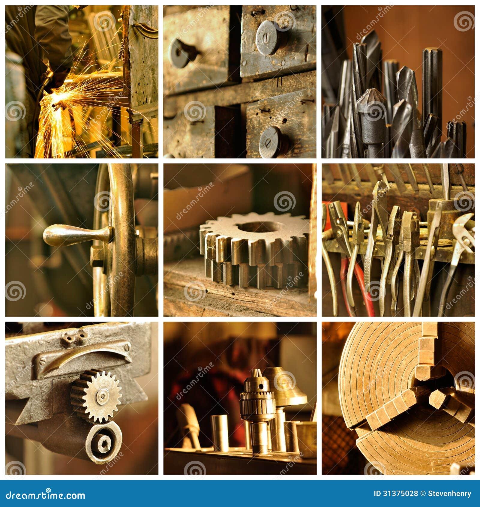 la machine shop