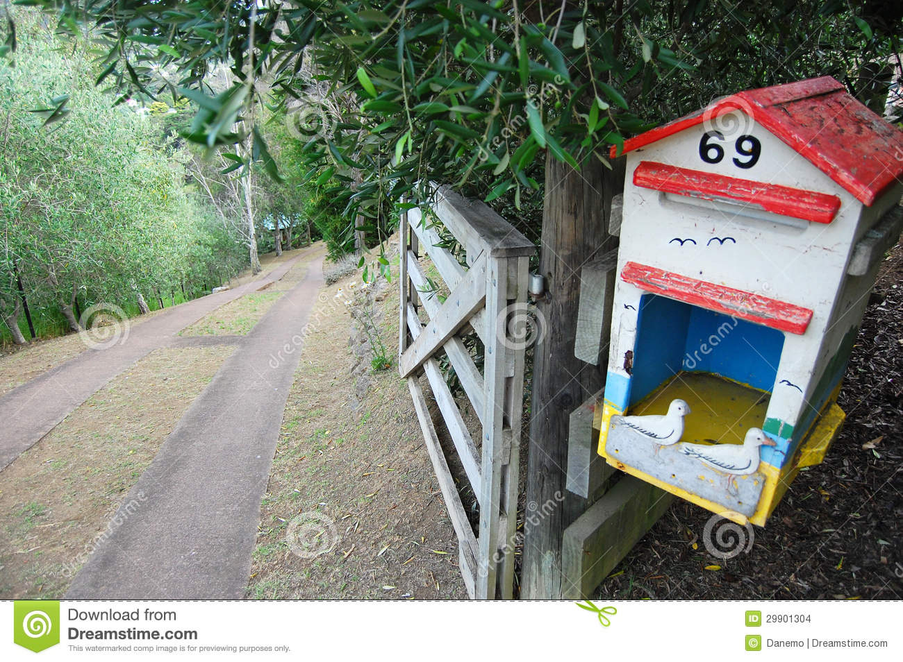 Old mailbox rural area stock images image 29901304 for What to do with old mailbox