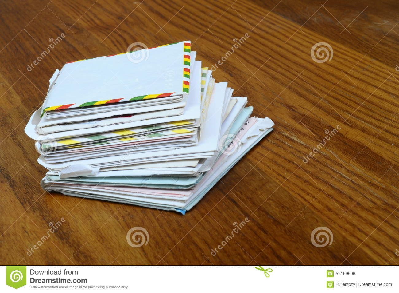cost to mail a letter 2 mail letters and envelope stock photo image 59169596 1143
