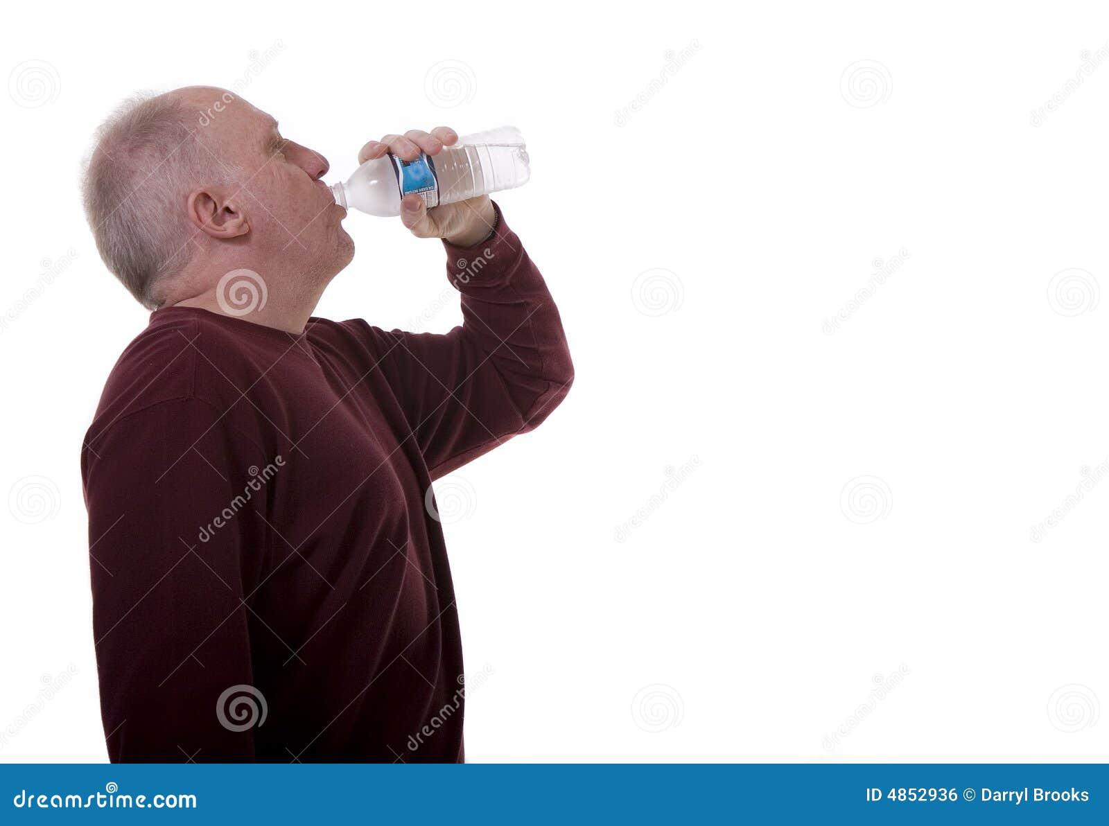 BRITTNEY: Old Men Water