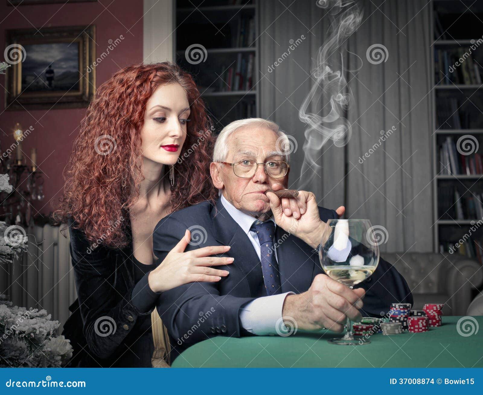 Старые мужчины с юными девочками фото 16 фотография