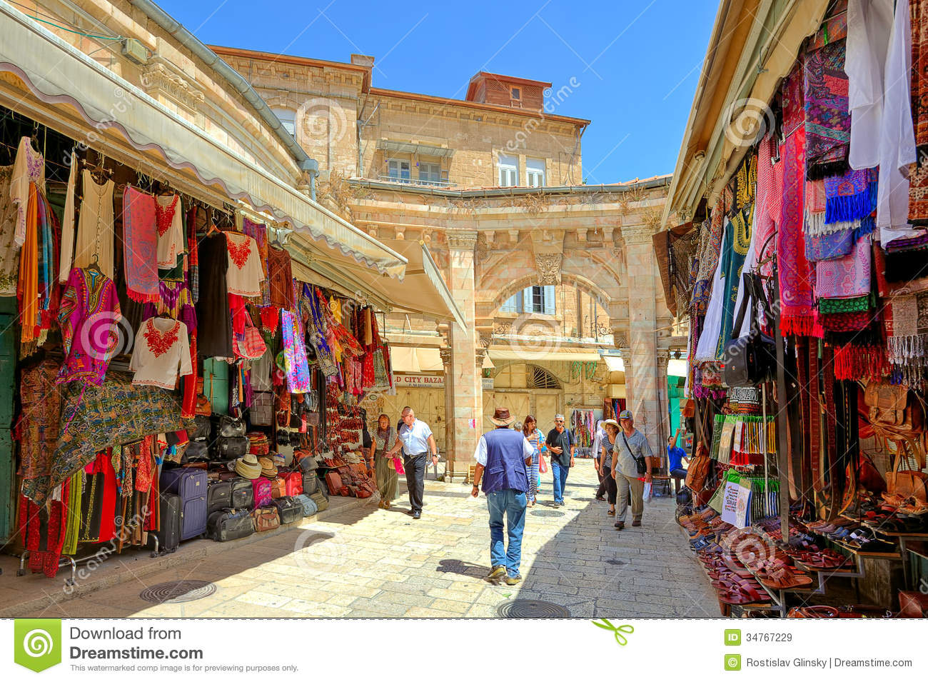 What is the difference between the Grand Bazaar in Istanbul and ...