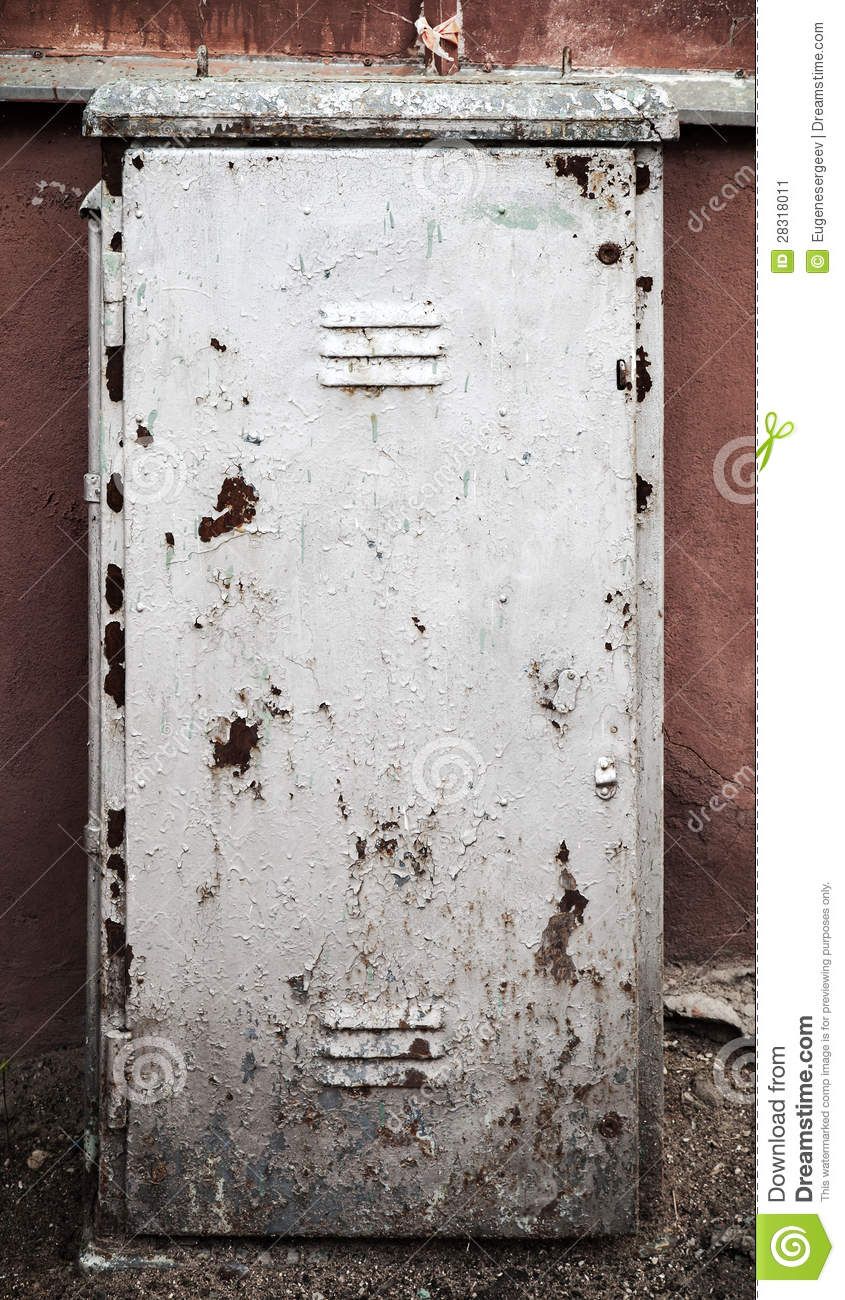 old metal door texture stock image image 28318011