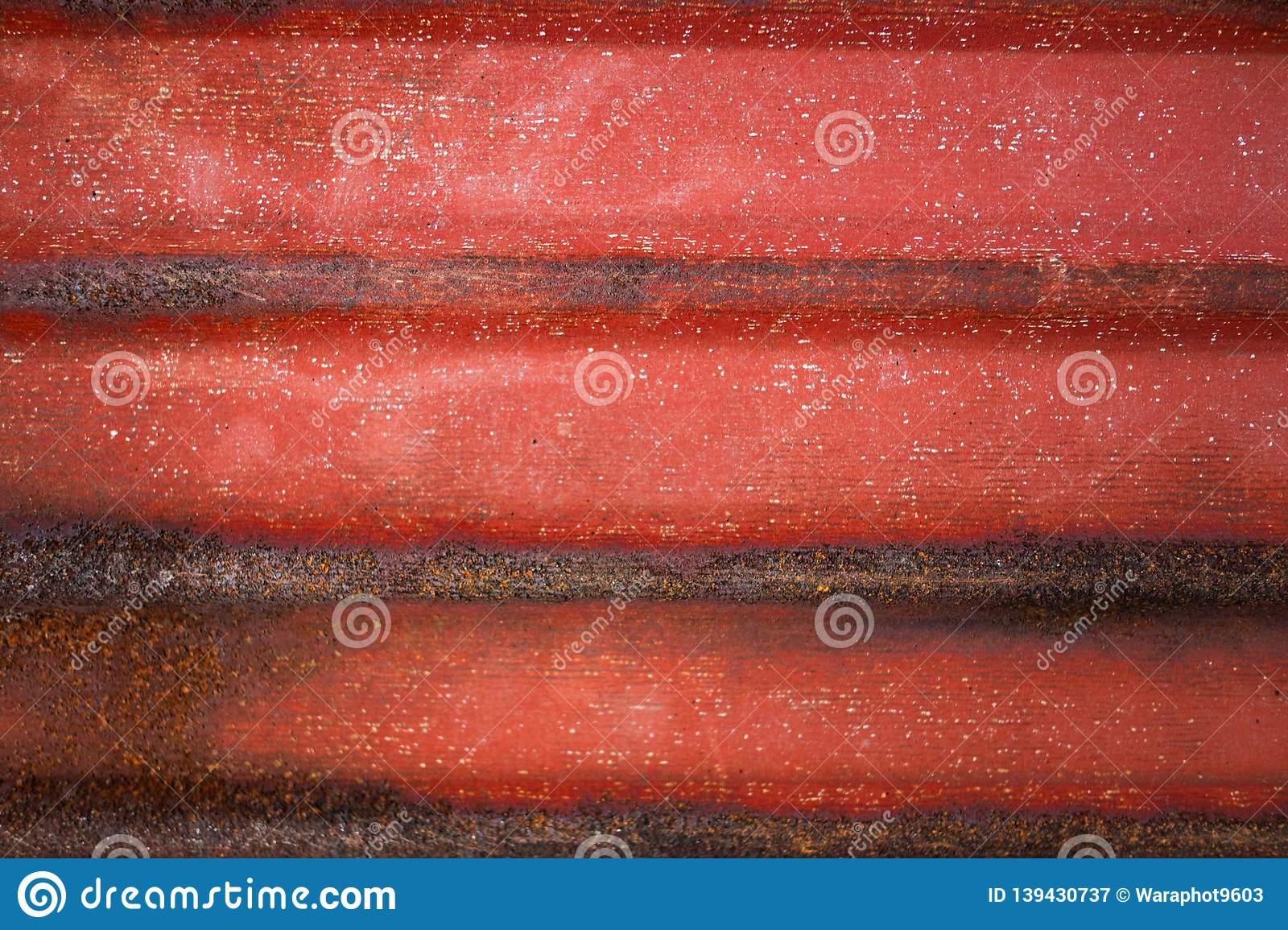 An old metal iron rusty background and texture
