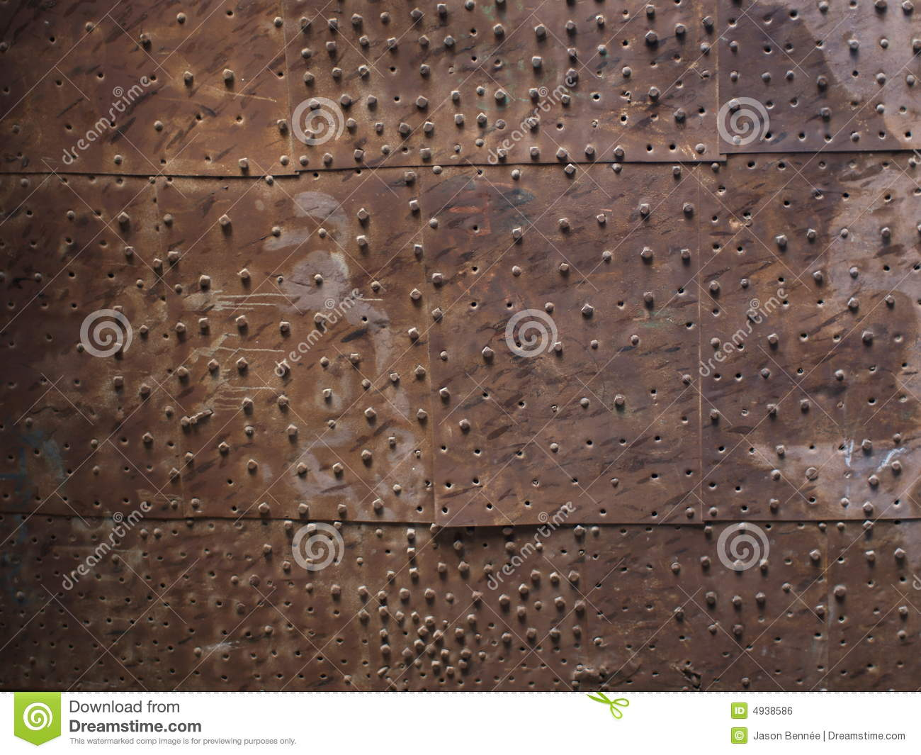 old metal plate stock photo image of abstract plate