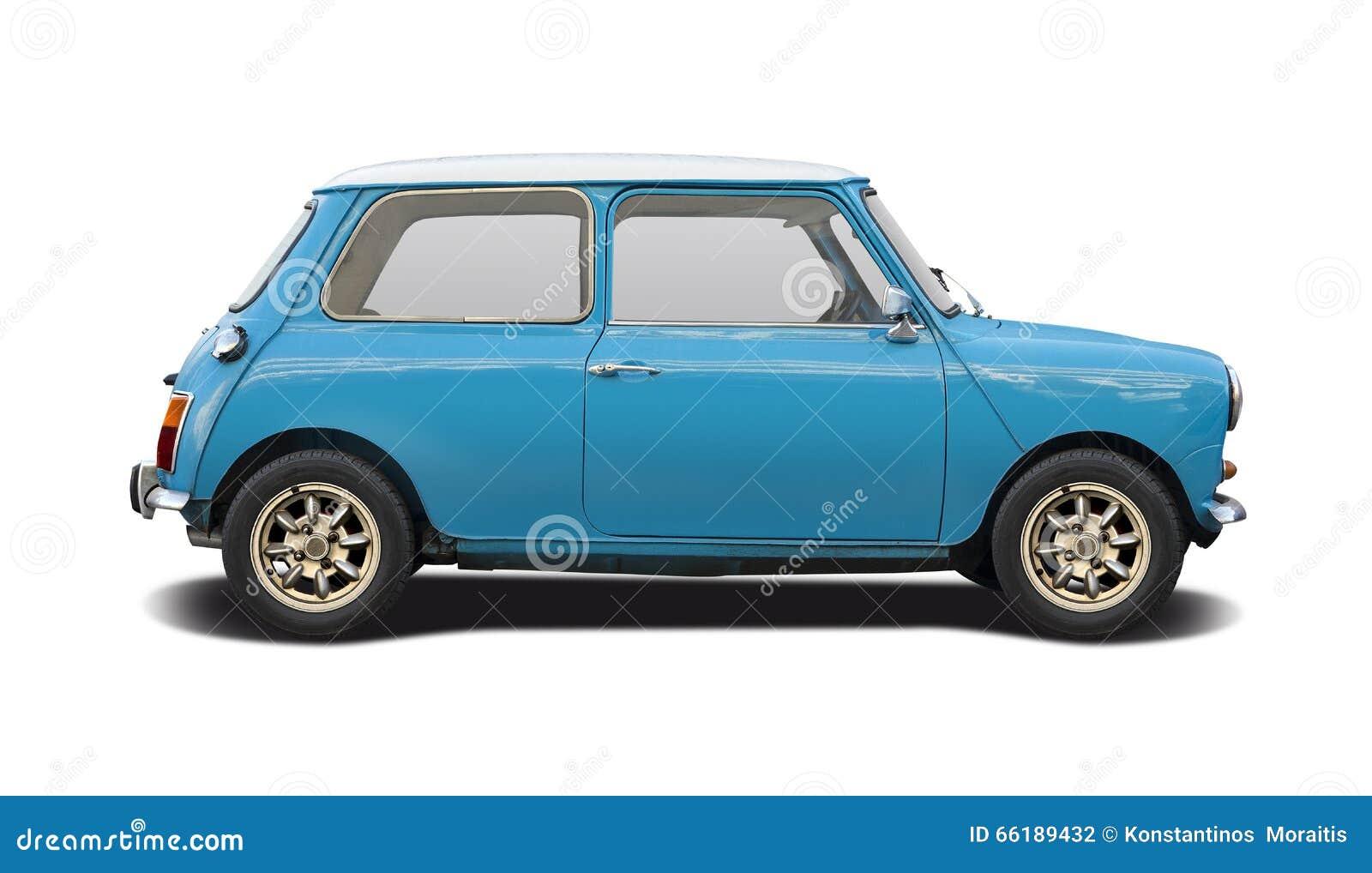 1977 LEYLAND CARS MINI CLUBMAN 1100 BLUE  Old Blue Mini