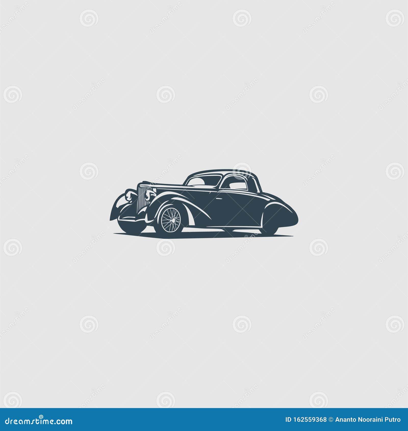 Old Mobile Monogram Design Logo Inspiration Stock Vector Illustration Of Element Muscle 162559368