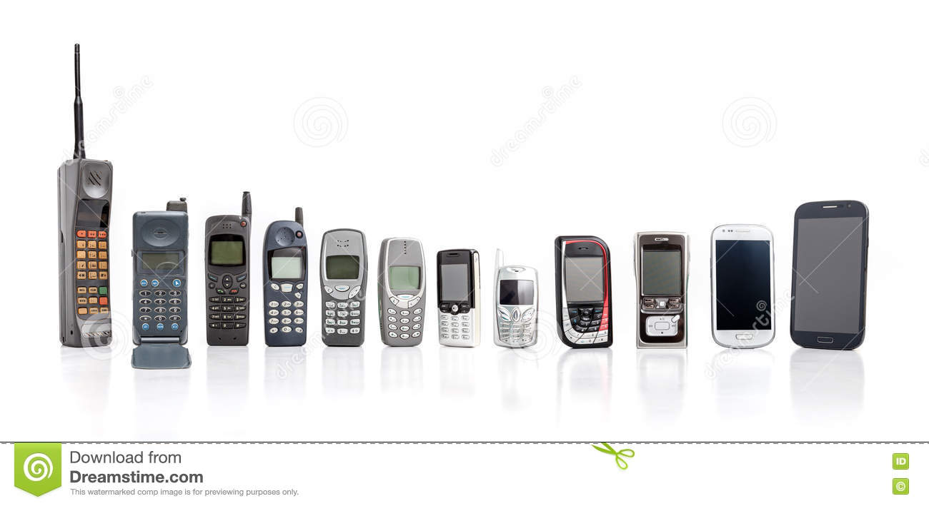 Technology: Past, Present, and Future