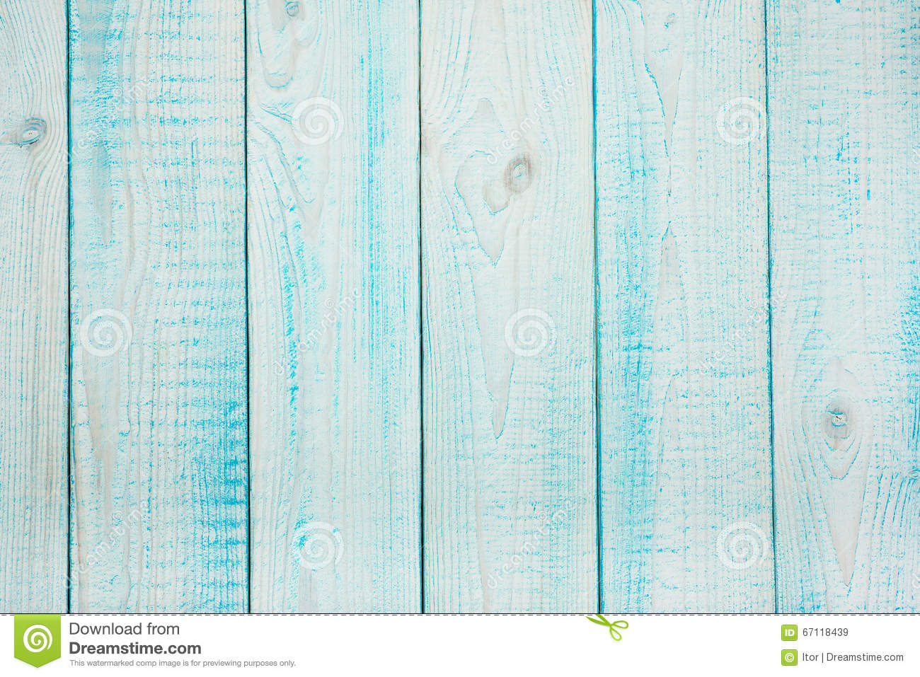 Download Old Natural Turquoise Wooden Shabby Background Stock Image